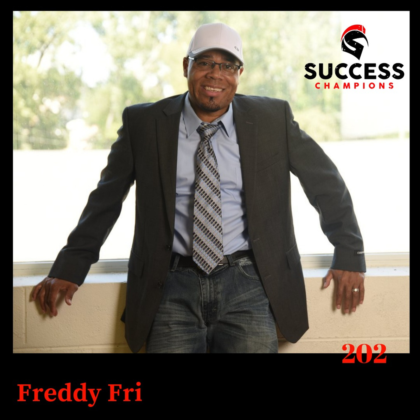 Freddy Fri How Hip Hop Changed His Life