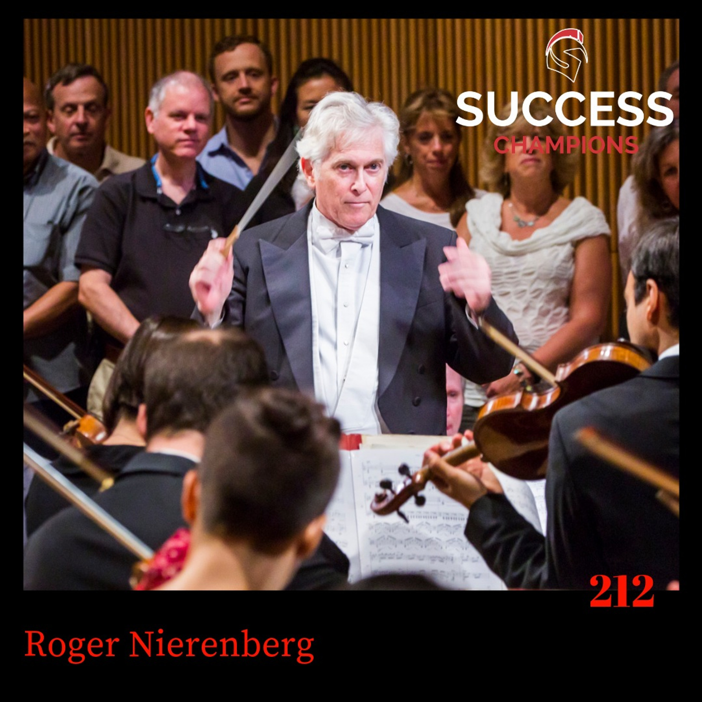 Roger Nierenberg: Symphony of Construction