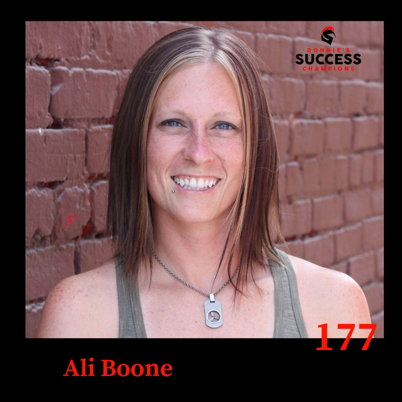 EP:177 Ali Boone Wants Challenge Tim Ferriss to a Lifestyle Design Duel