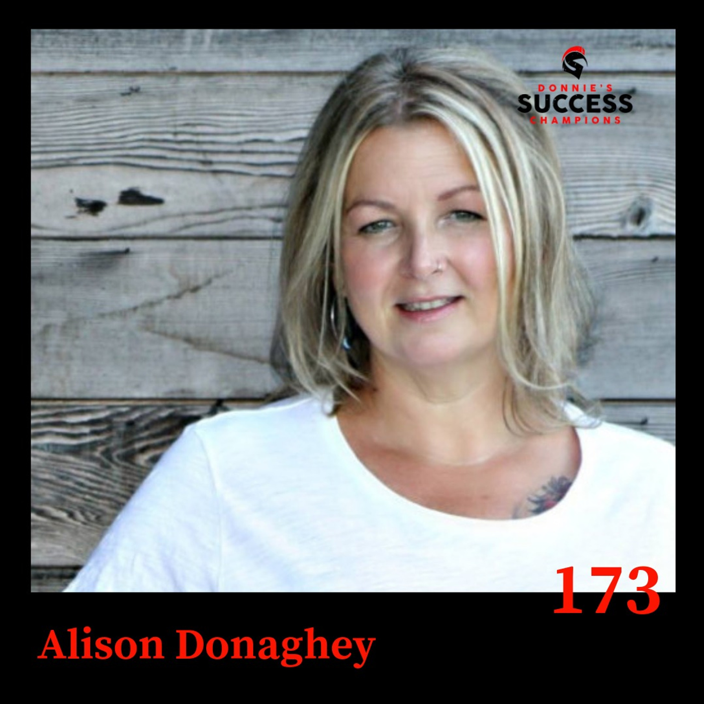 EP: 174 Alison Donaghey Believes True Empowerment Comes from Accountability