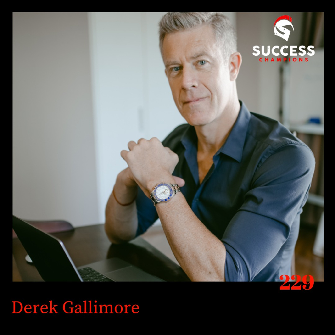 Derek Gallimore - If You're Not Outsourcing Your Leaving Money on the Table