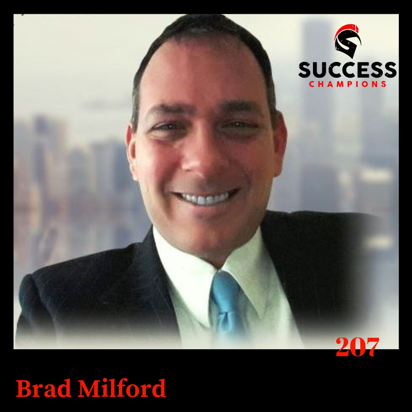 Brad Milford From Building Stadiums to UNleashed and UNlimited