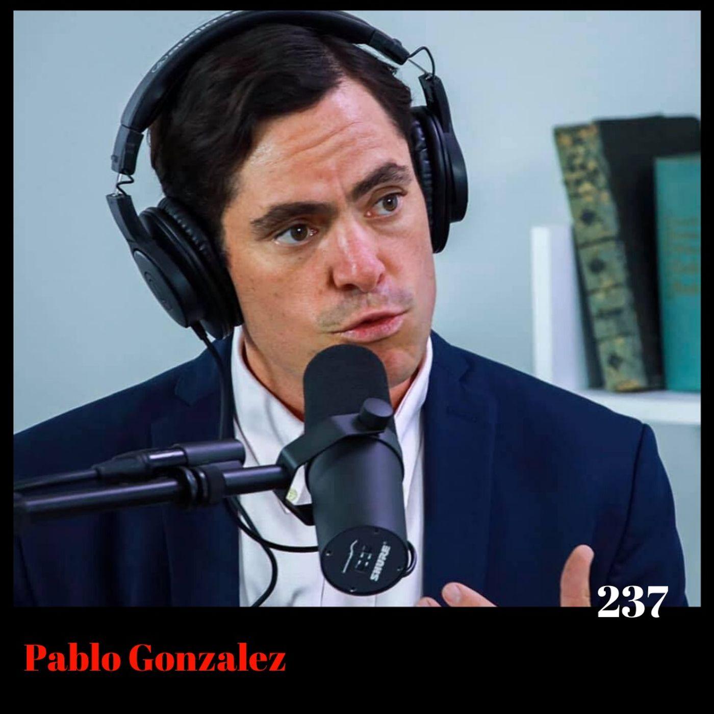 Pablo Gonzalez - Community Creation is the Future of Business Development