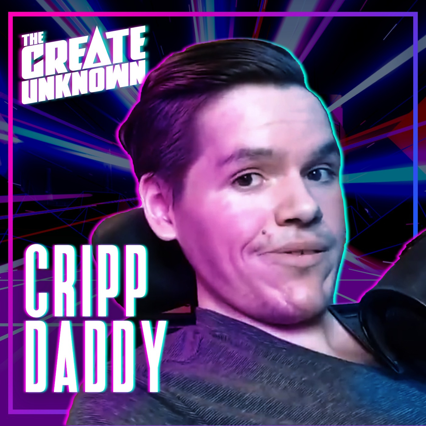 CrippDaddy enters The Create Unknown
