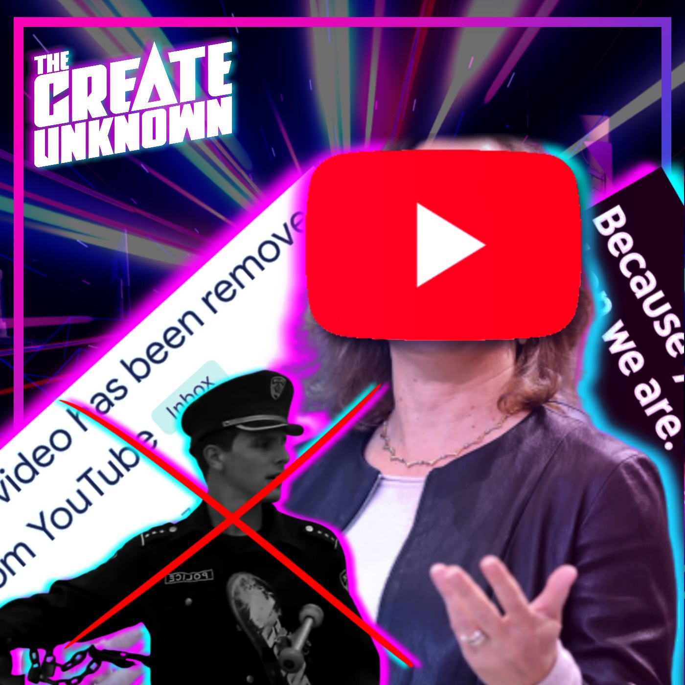 YouTube Deletes iDubbbz & Rewind Is Dead