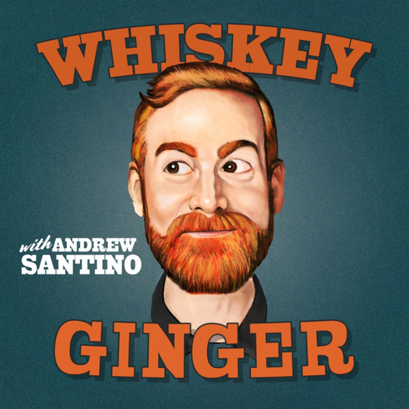 Andrew Santino