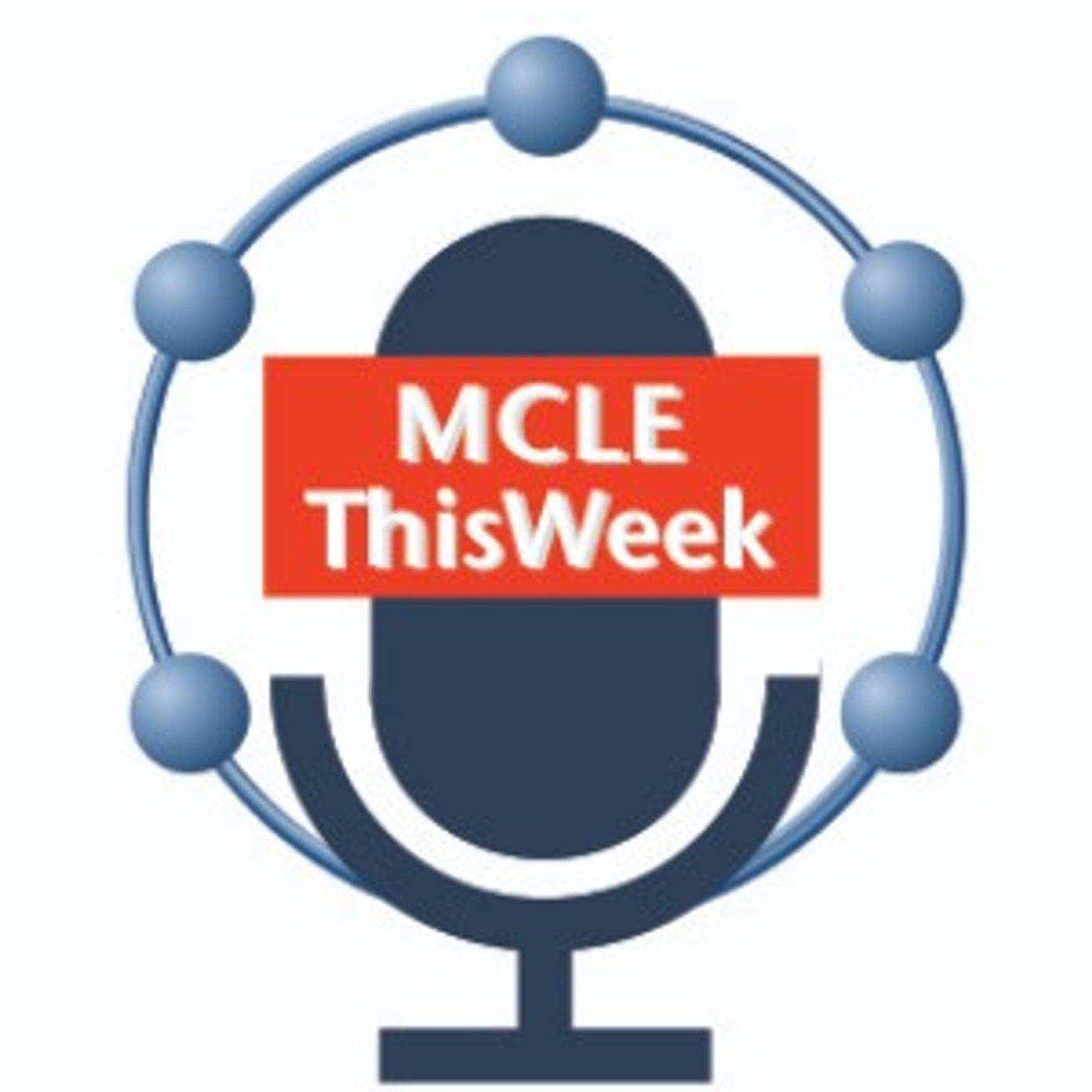MCLE ThisWeek Podcast Logo