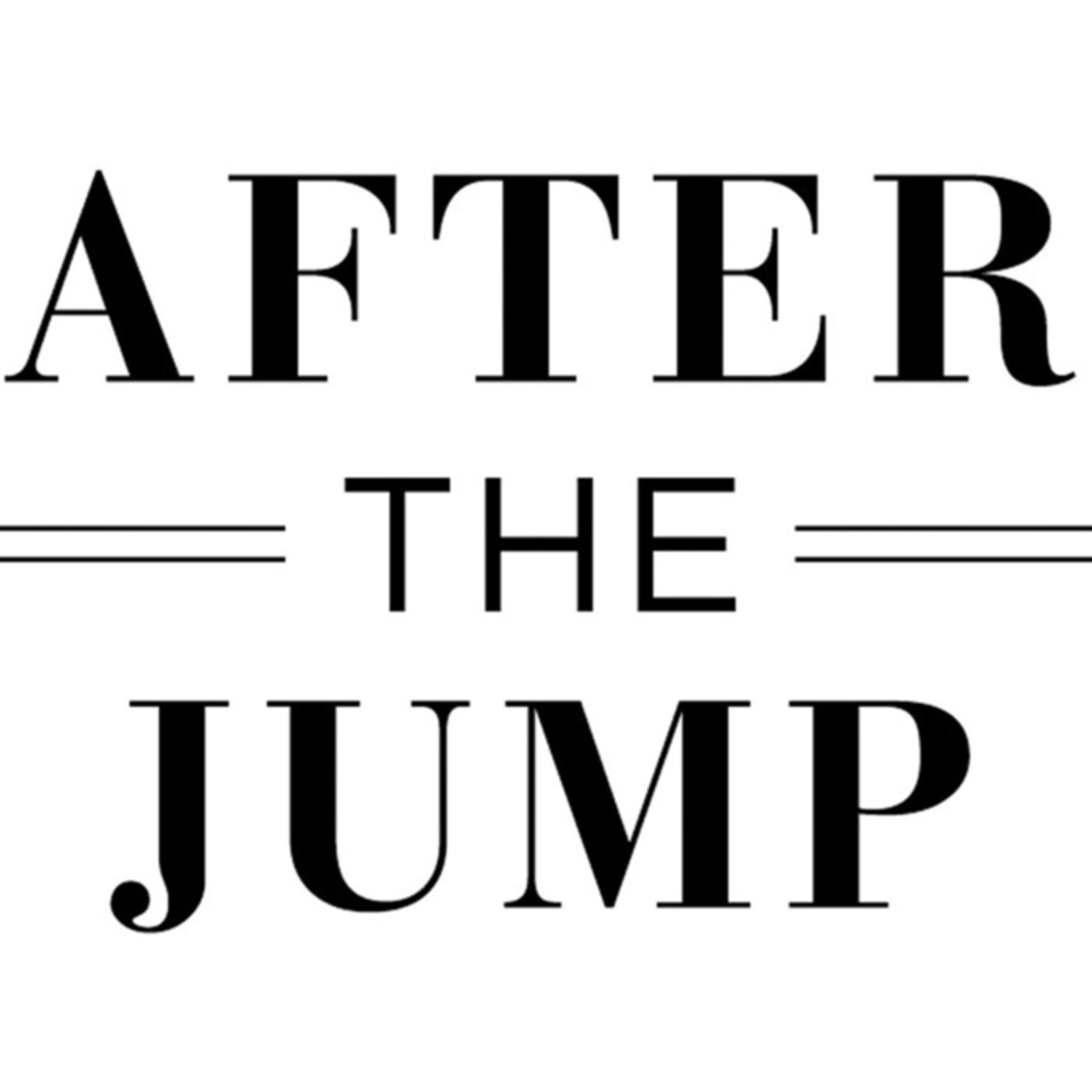 After the Jump