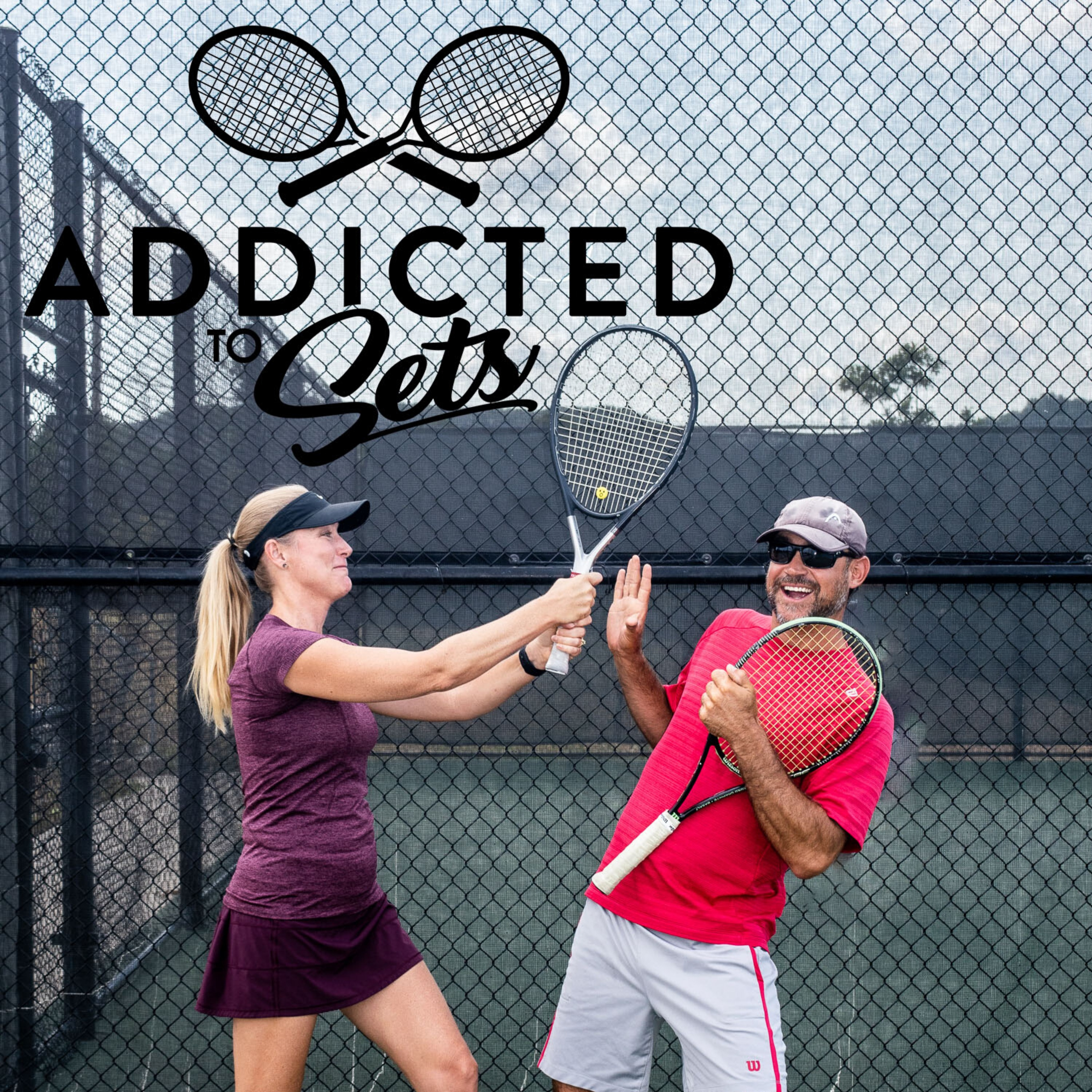 Addicted to Sets Tennis Podcast