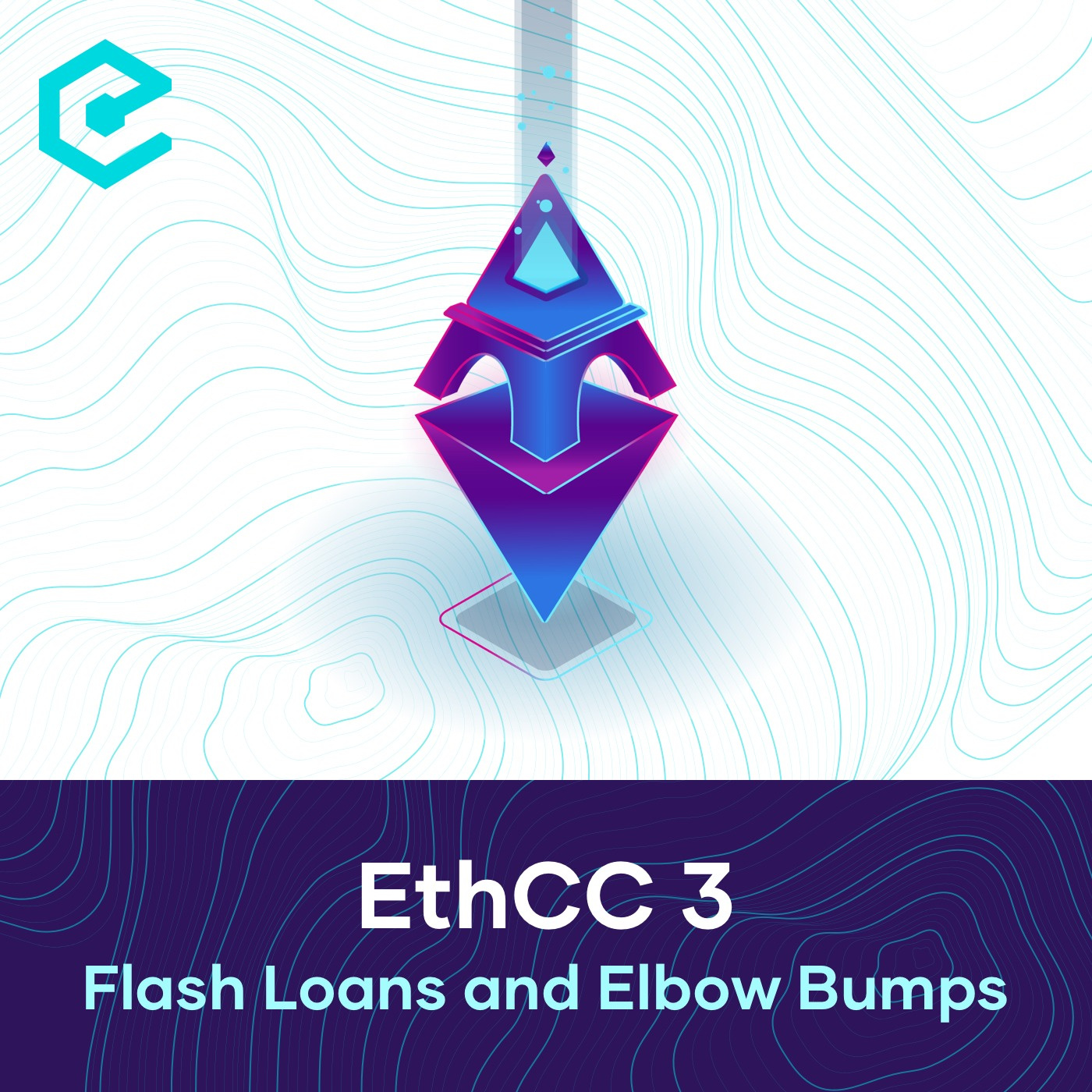 EthCC 3 – Flash Loans and Elbow Bumps