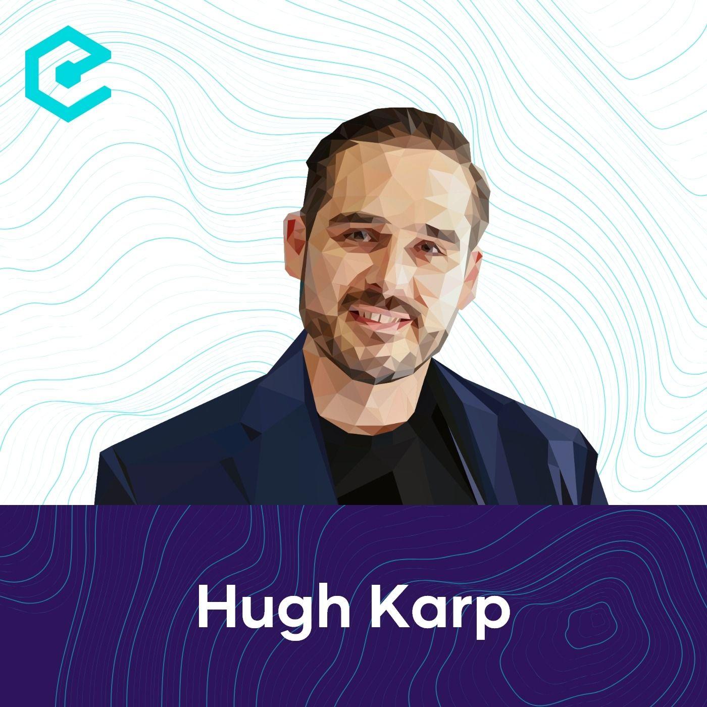 Hugh Karp: Nexus Mutual – The Decentralized Insurance for Ethereum