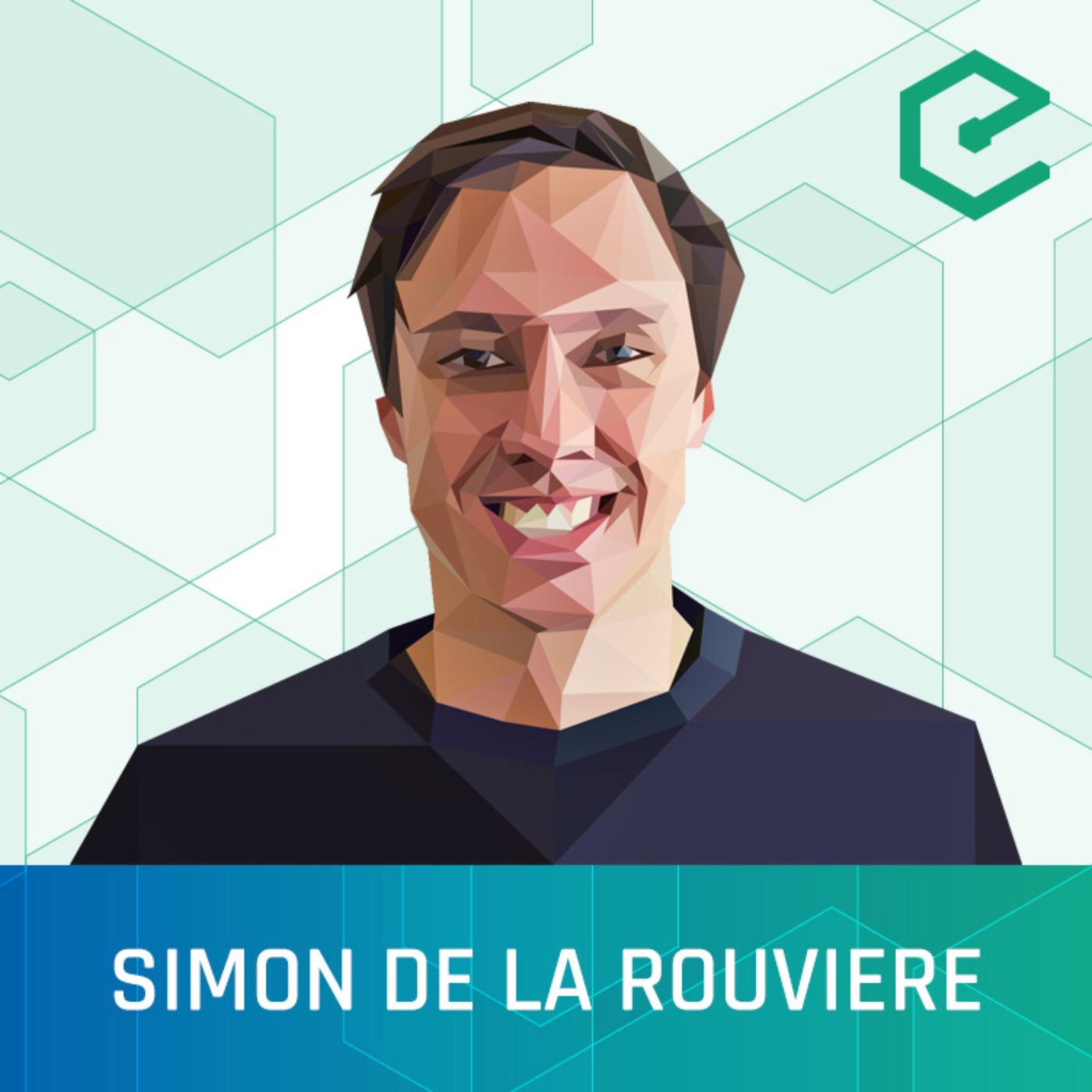 Simon de la Rouviere: Bonding Curves, Curation Markets, Token Curated Registries… and Art