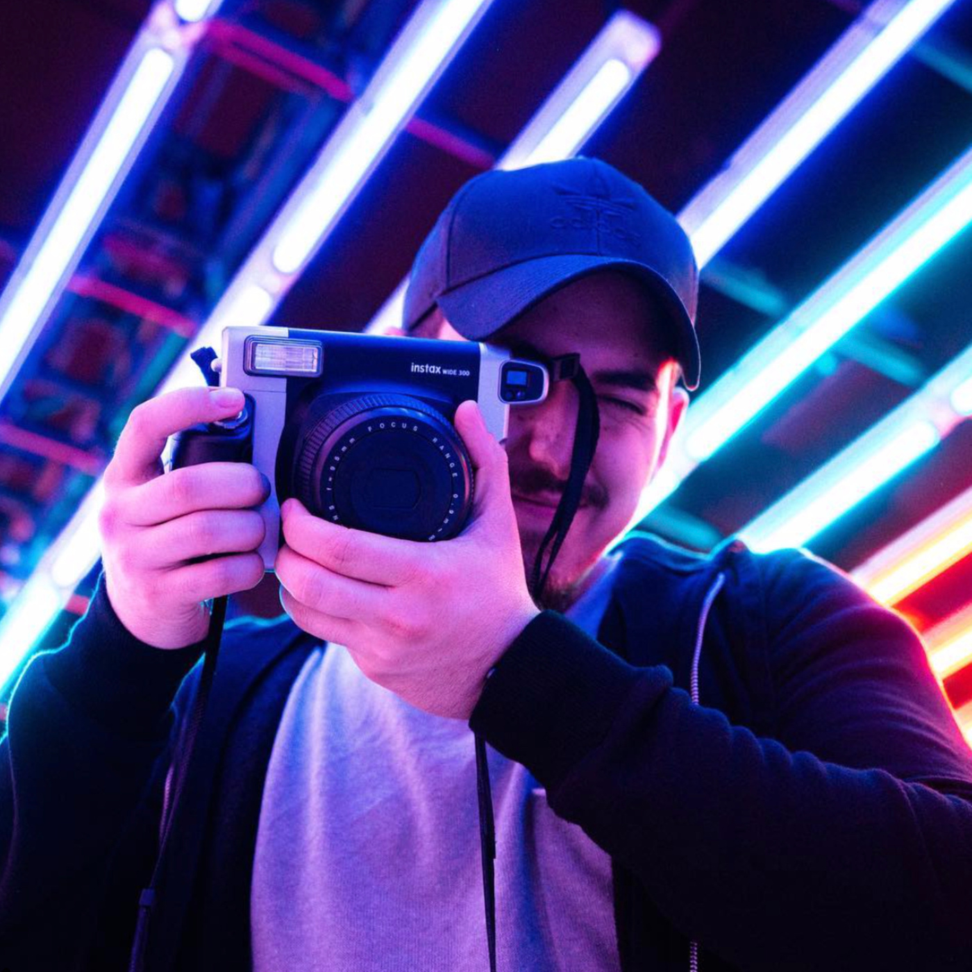 Matthew Ligotti - Starting his own Instagram Pop-up and Creative Agency