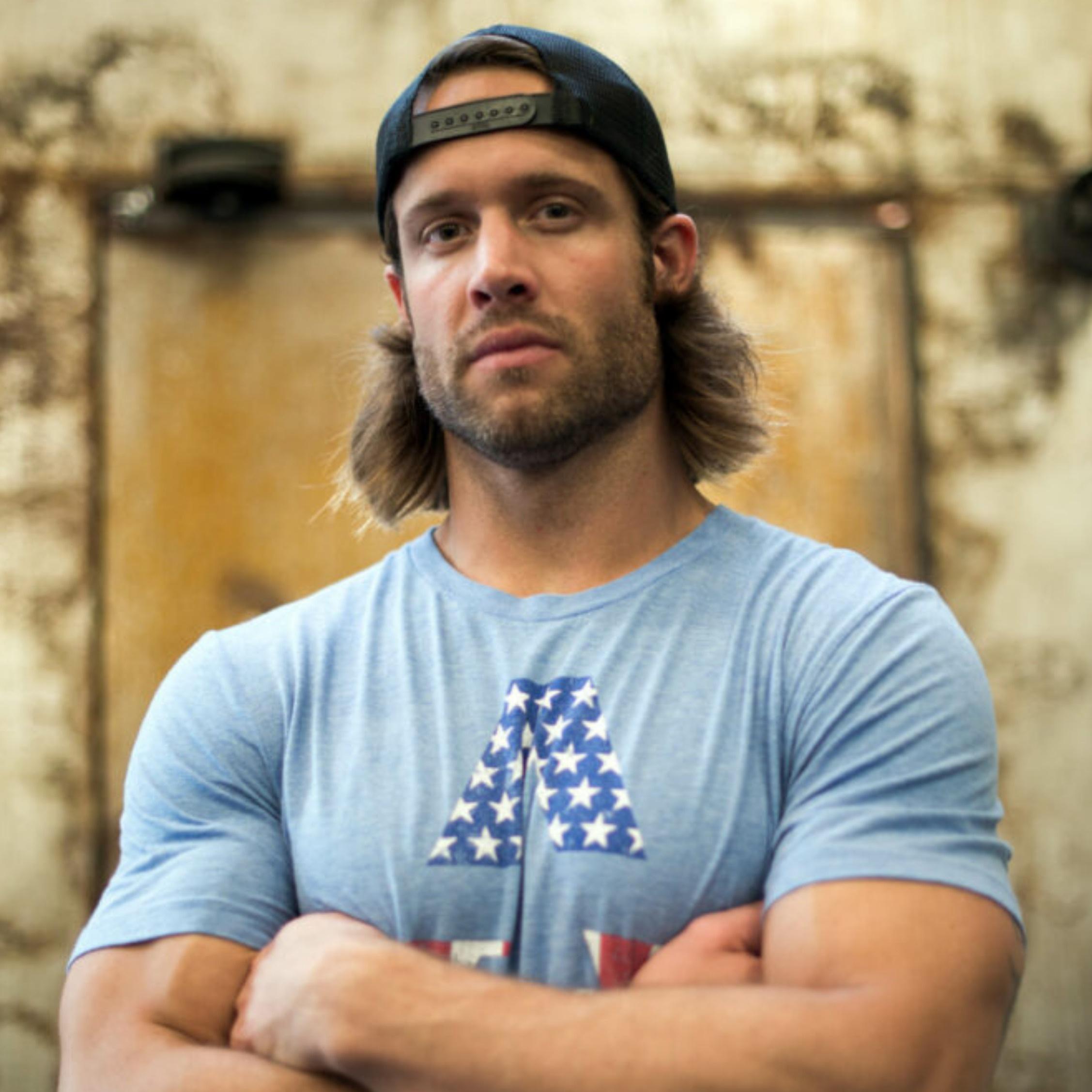 David Vobora Finds Purpose In Training Elite And Adaptive Athletes