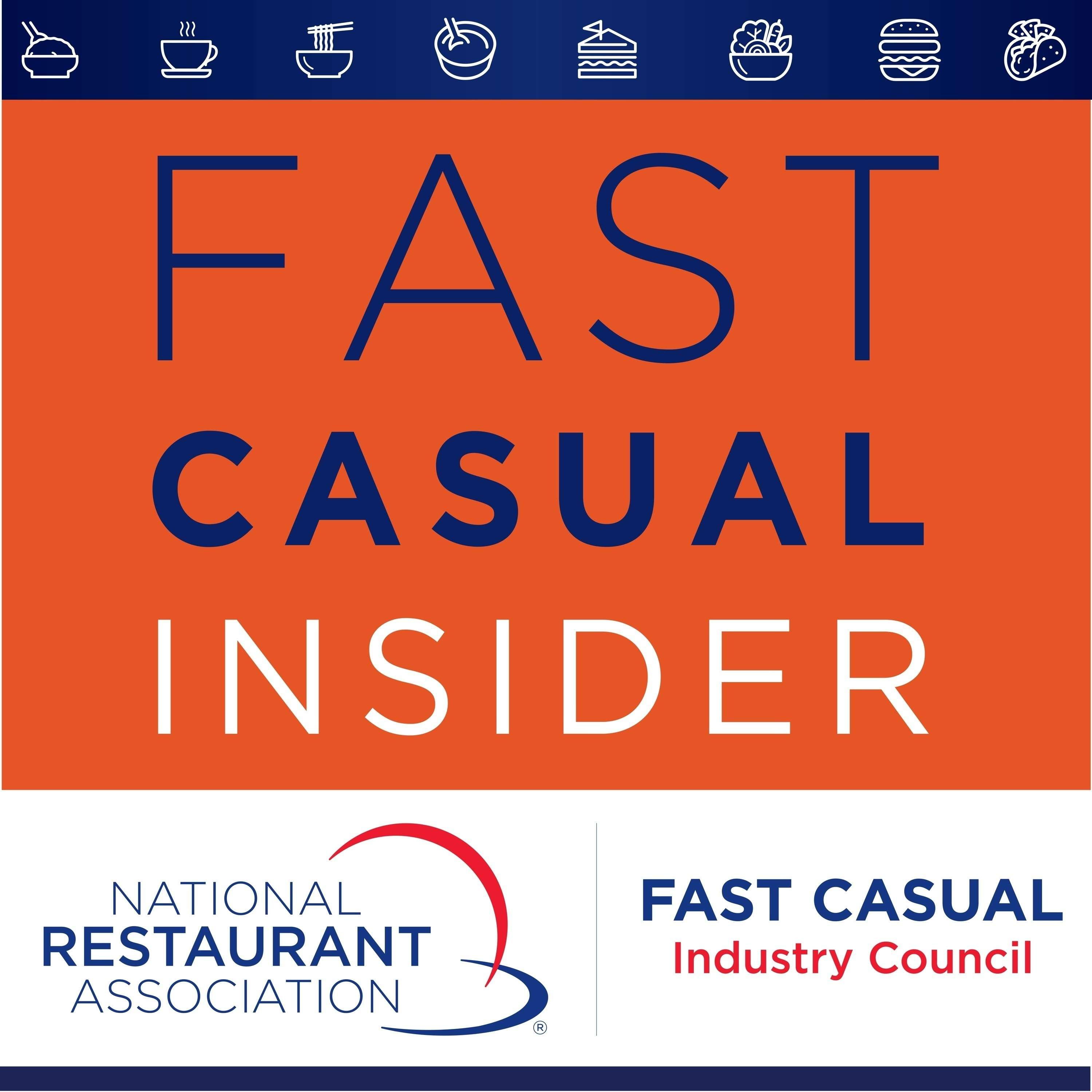 Welcome to the Fast Casual Insider!
