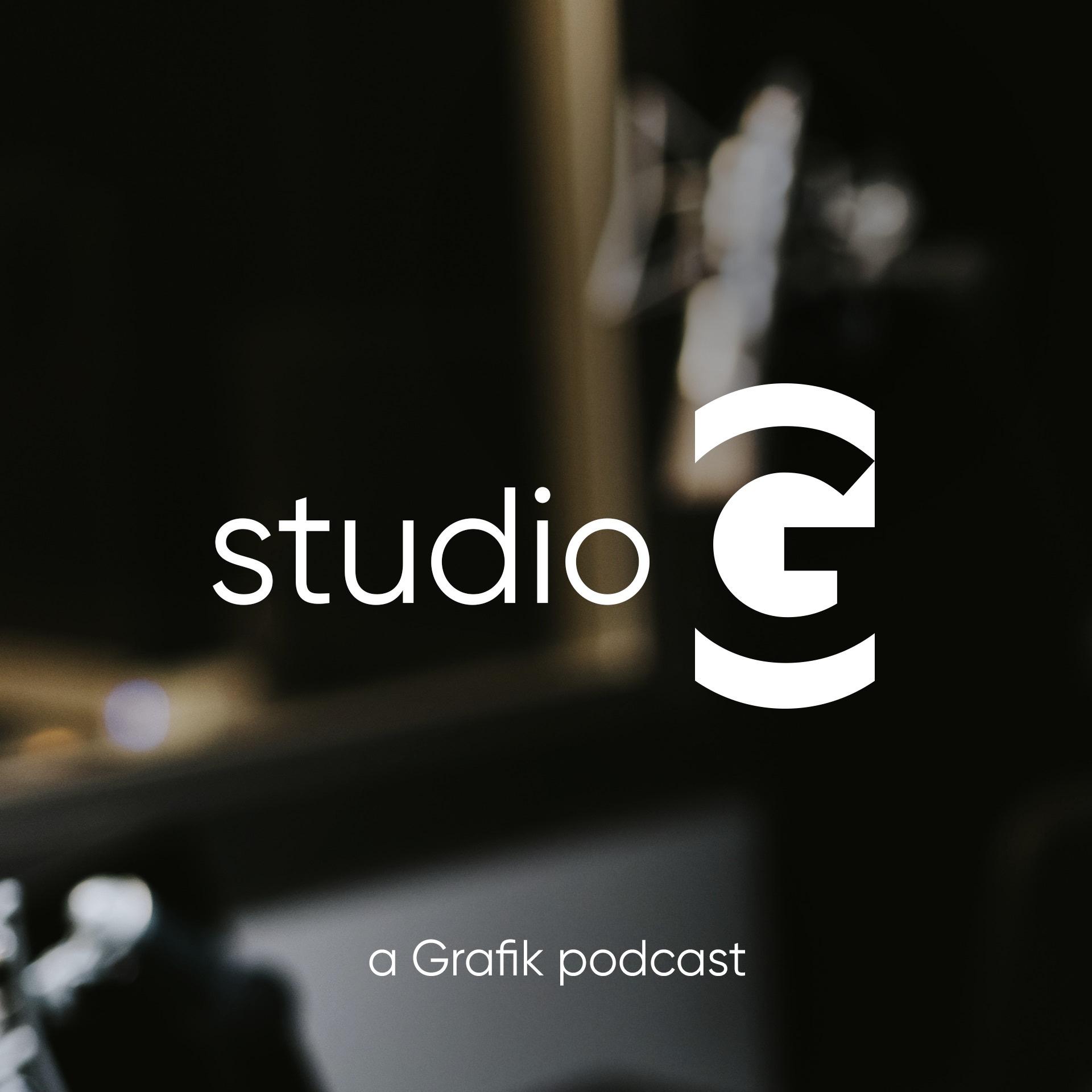 Introducing Studio G
