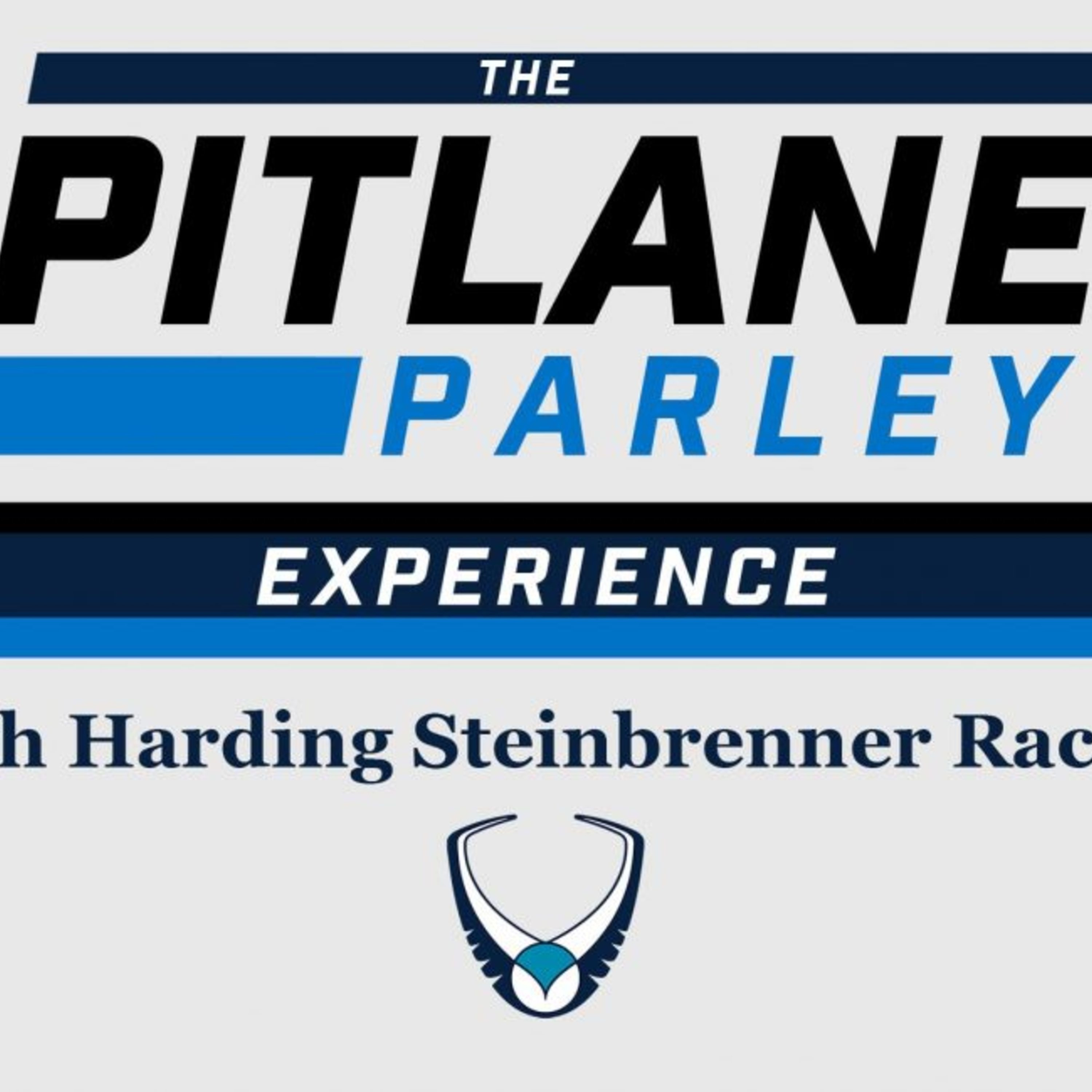 The Pit Lane Parley Experience with Harding Steinbrenner Barber MSP Edition