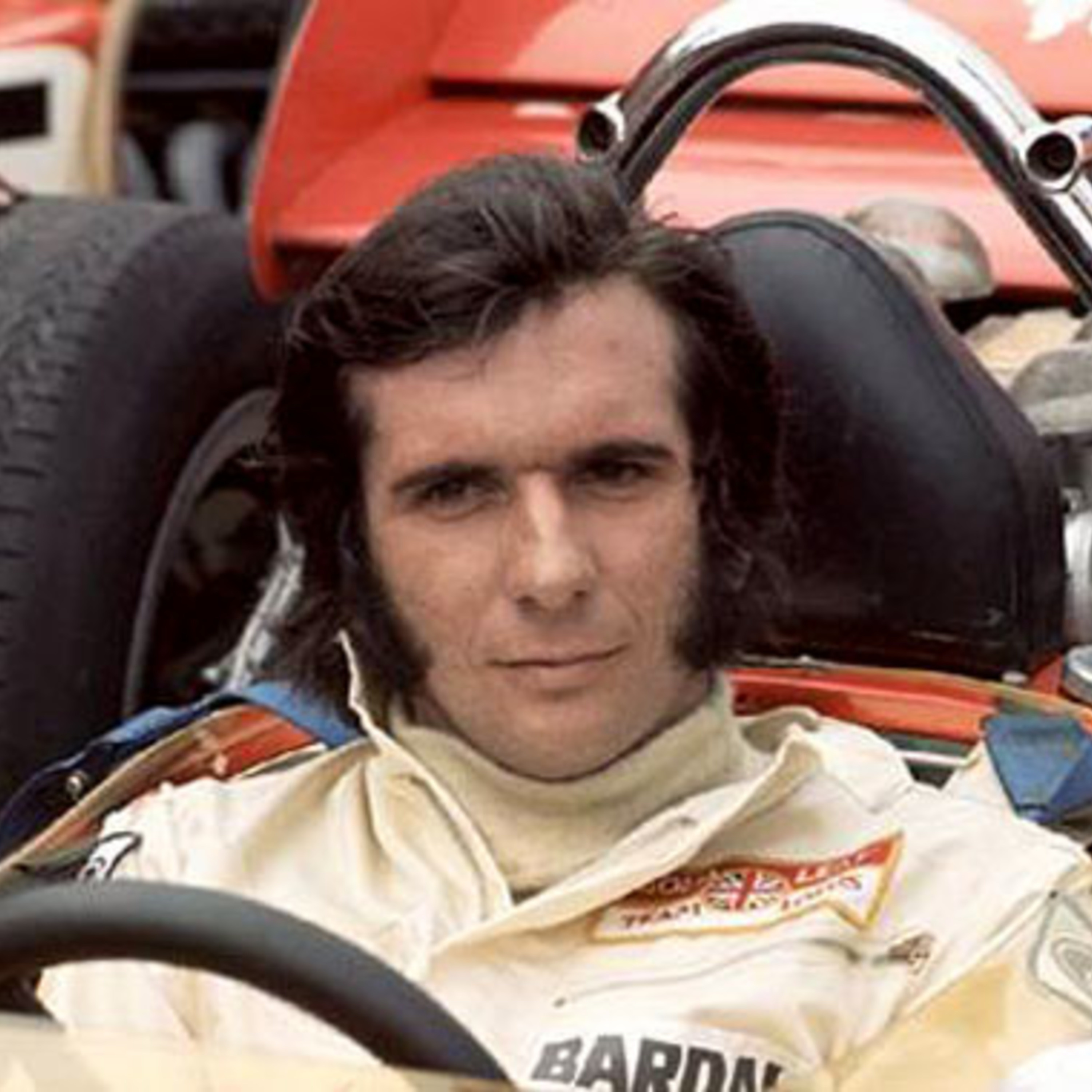 Live from Belle Isle with Emerson Fittipaldi