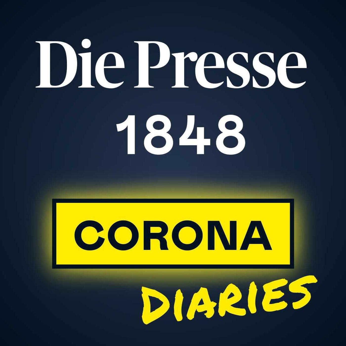 Corona Diaries #16: Wie schwer trifft die Krise Österreichs Unternehmen, Philipp Maderthaner?