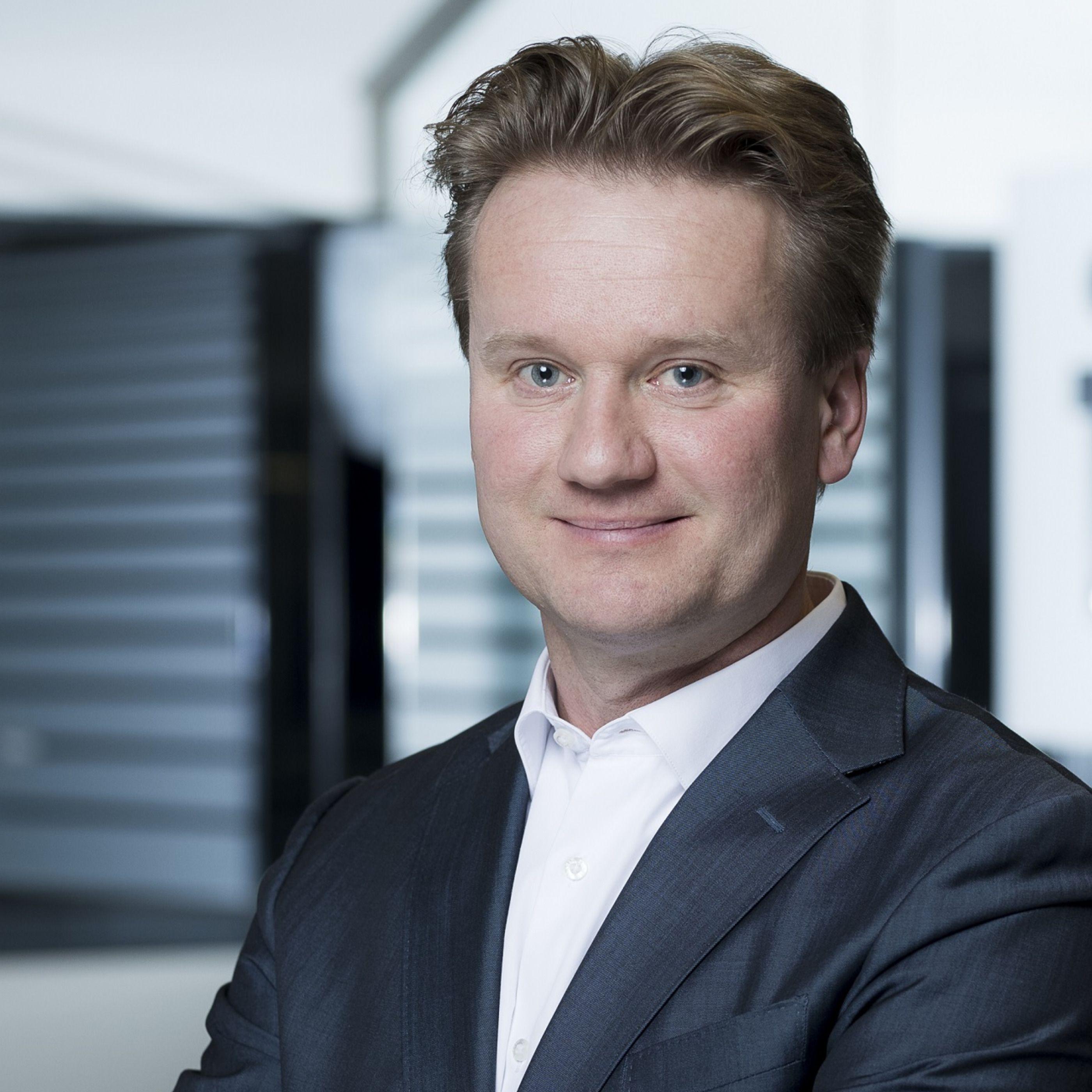 #24: Jung, türkis-nah, steirisch: So ist der neue Industriepräsident Georg Knill