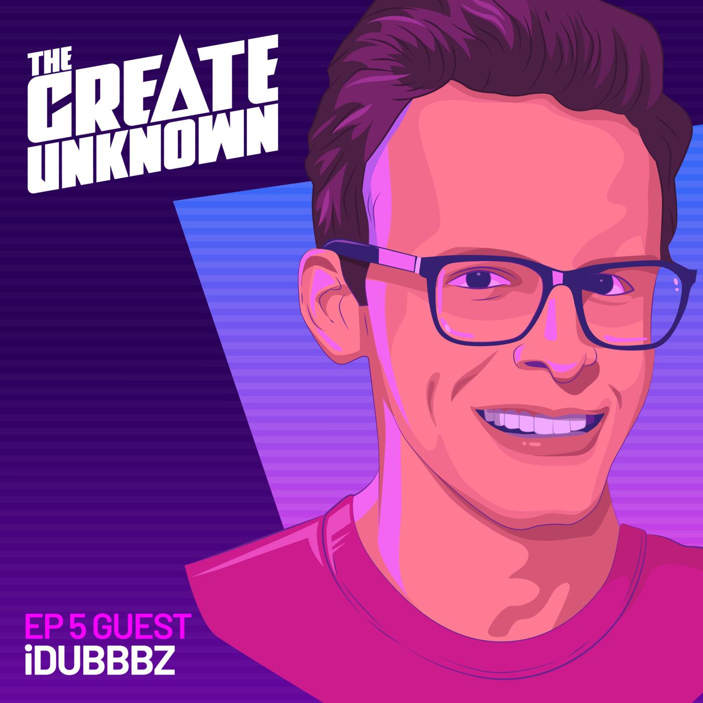 The Content Content Cop with iDubbbz