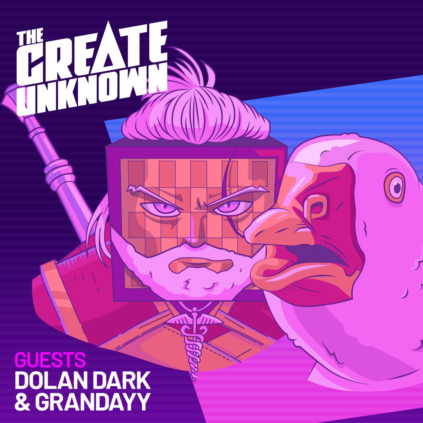 Meme-ing a Living with Dolan Dark & Grandayy