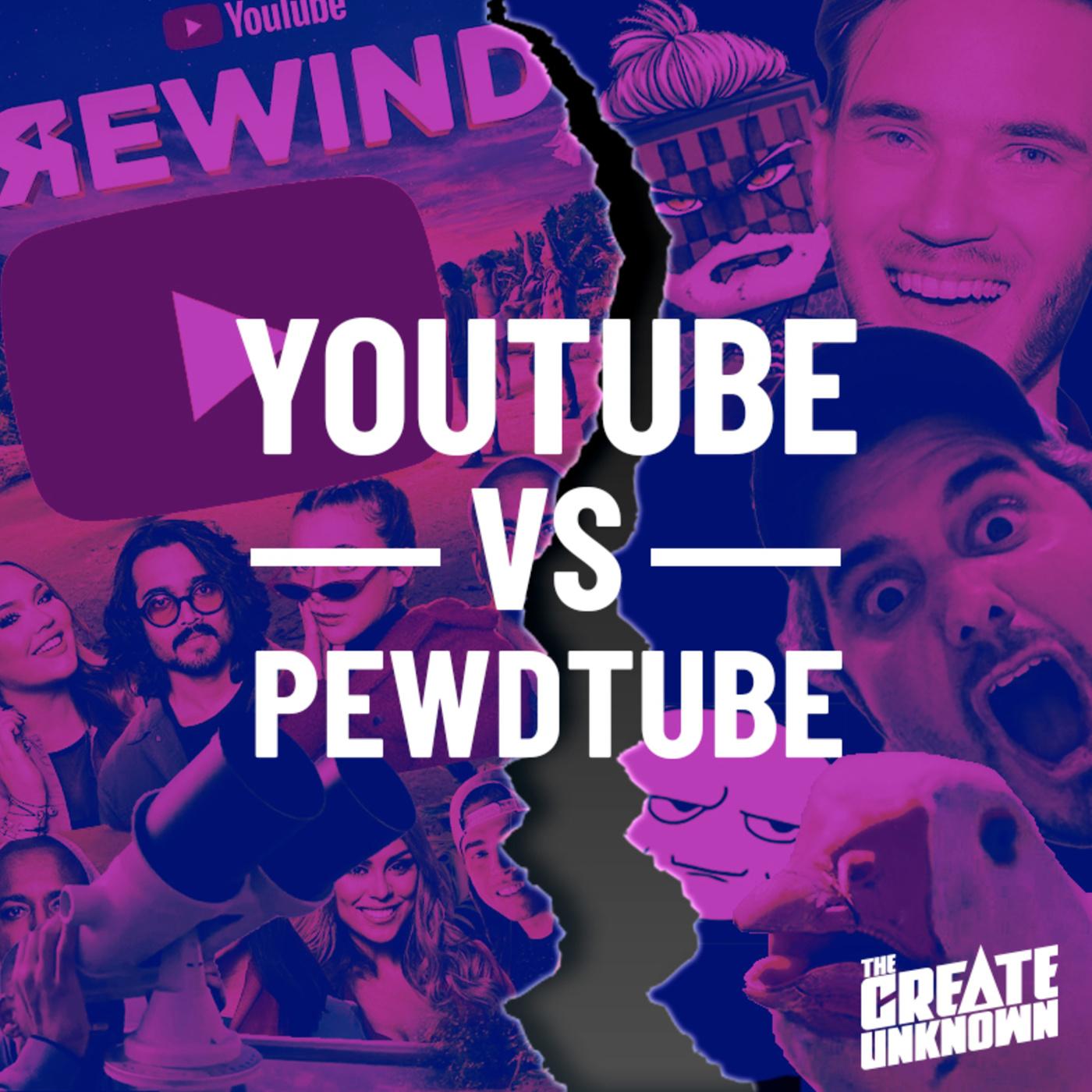The Two YouTubes Theory [Bonus]