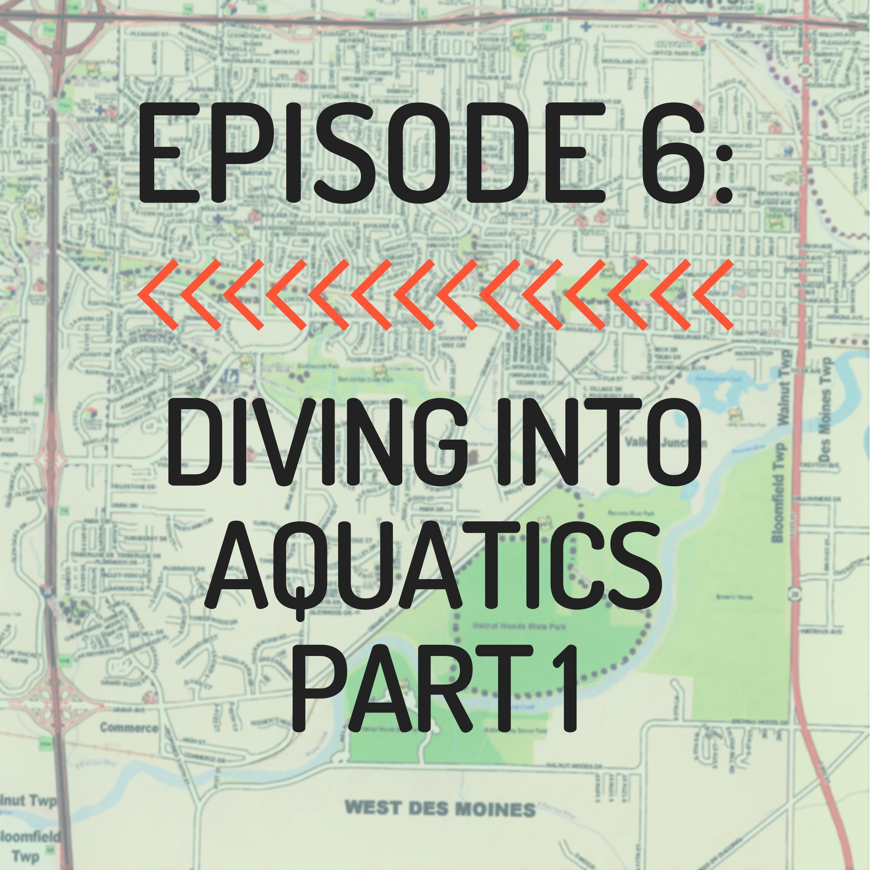 Diving Into Aquatics: Part 1
