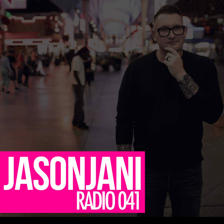 Best Episodes of the JASON JANI podcast