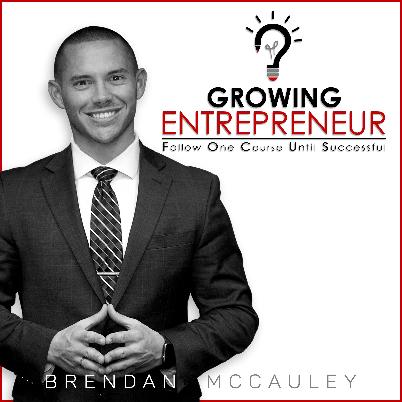 Growing Entrepreneur: Follow One Course Until Successful