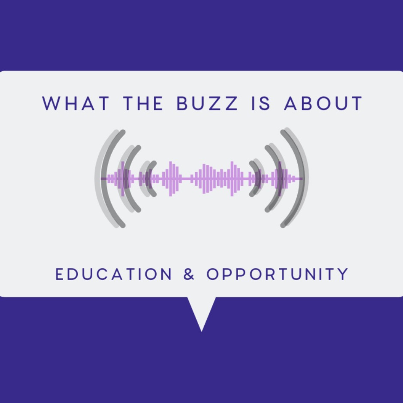 Education & Opportunity