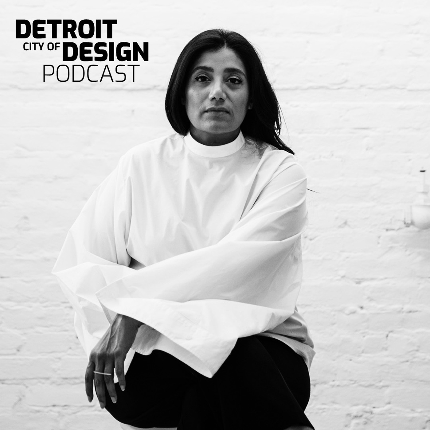 Suchi Reddy on Finding Wonder in Detroit and the Healing Power of Architecture