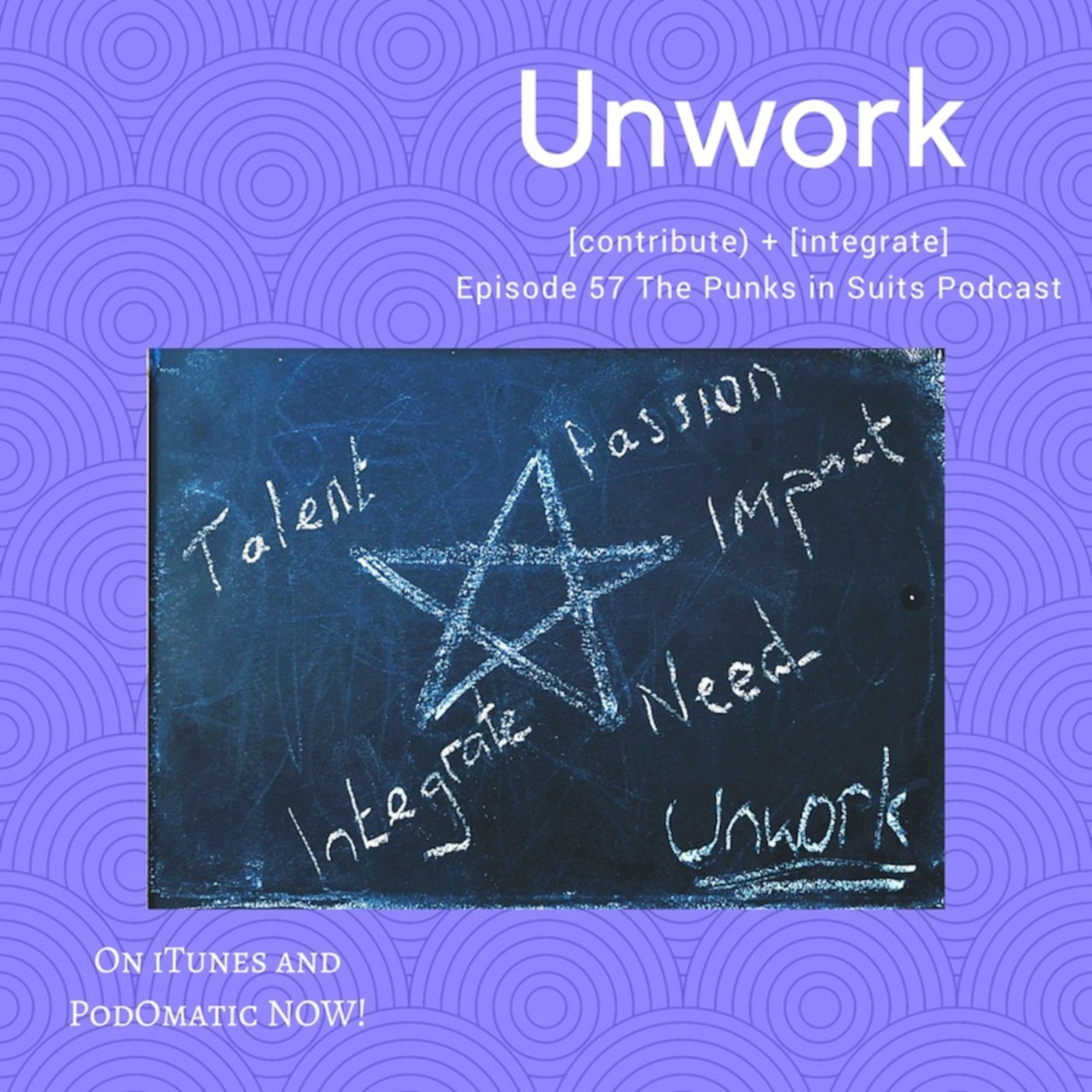 Episode 57: Unwork!
