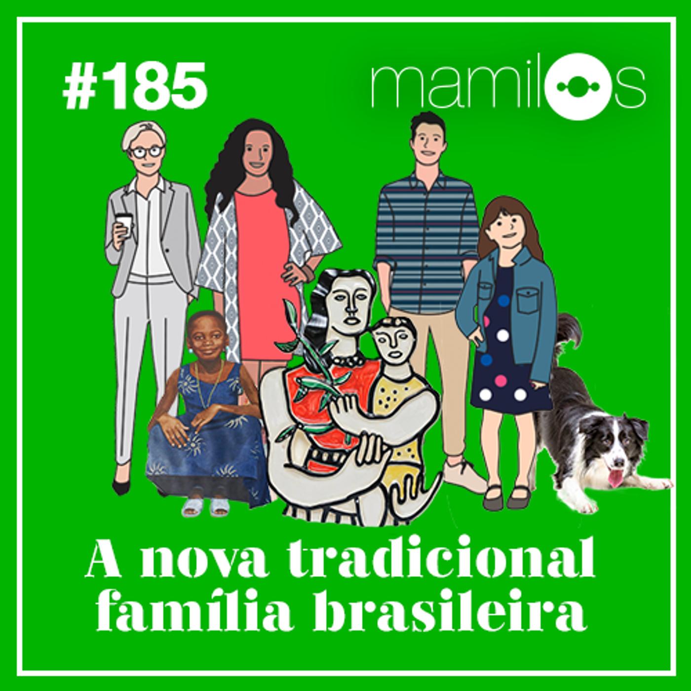 A Nova Tradicional Família Brasileira