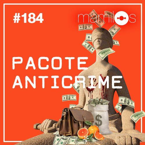 Pacote Anticrime