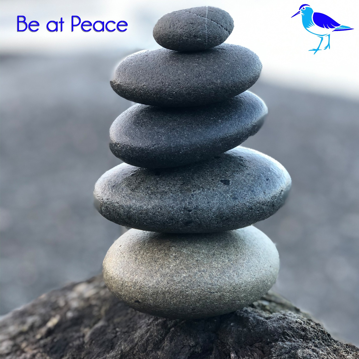 Be at Peace: A Special Episode