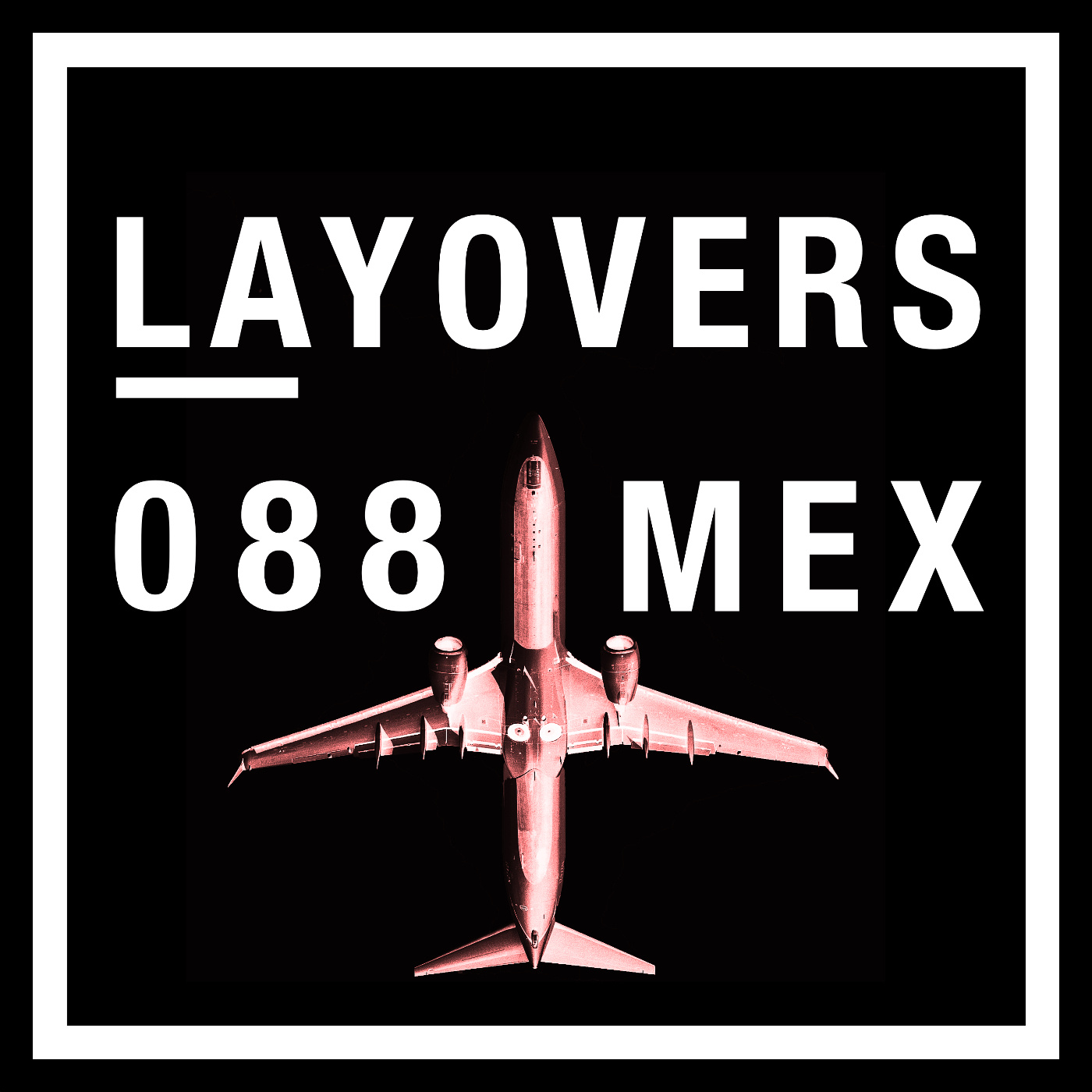 088 MEX - So long A380, identity error anxiety, AFKLM fights, ETAs everywhere, red wings, Aeromexico