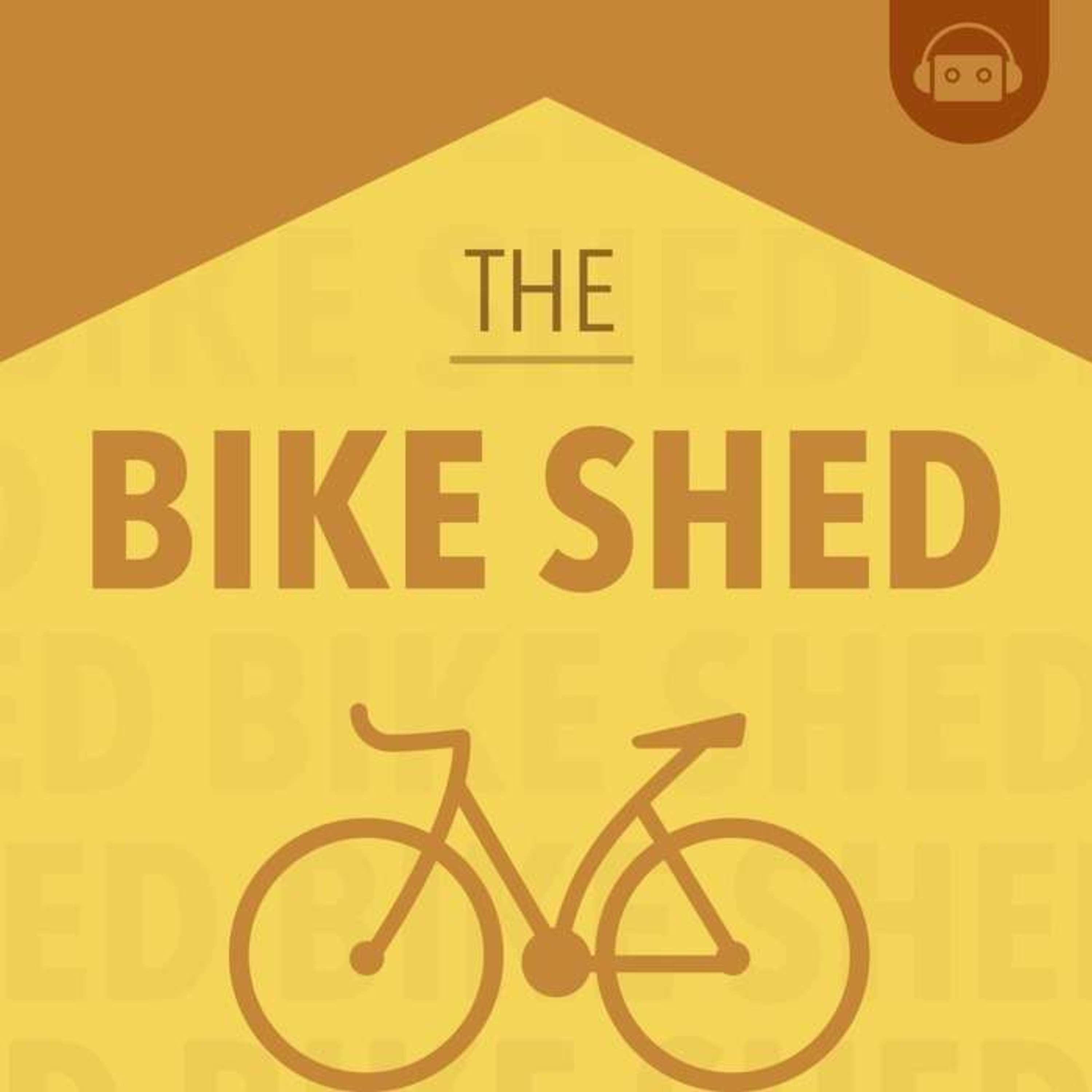 152: I Look For Stories (Nickolas Means) | The Bike Shed