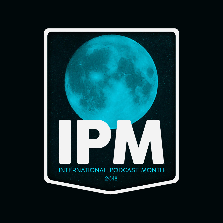 International Podcast Month – Podcast – Podtail