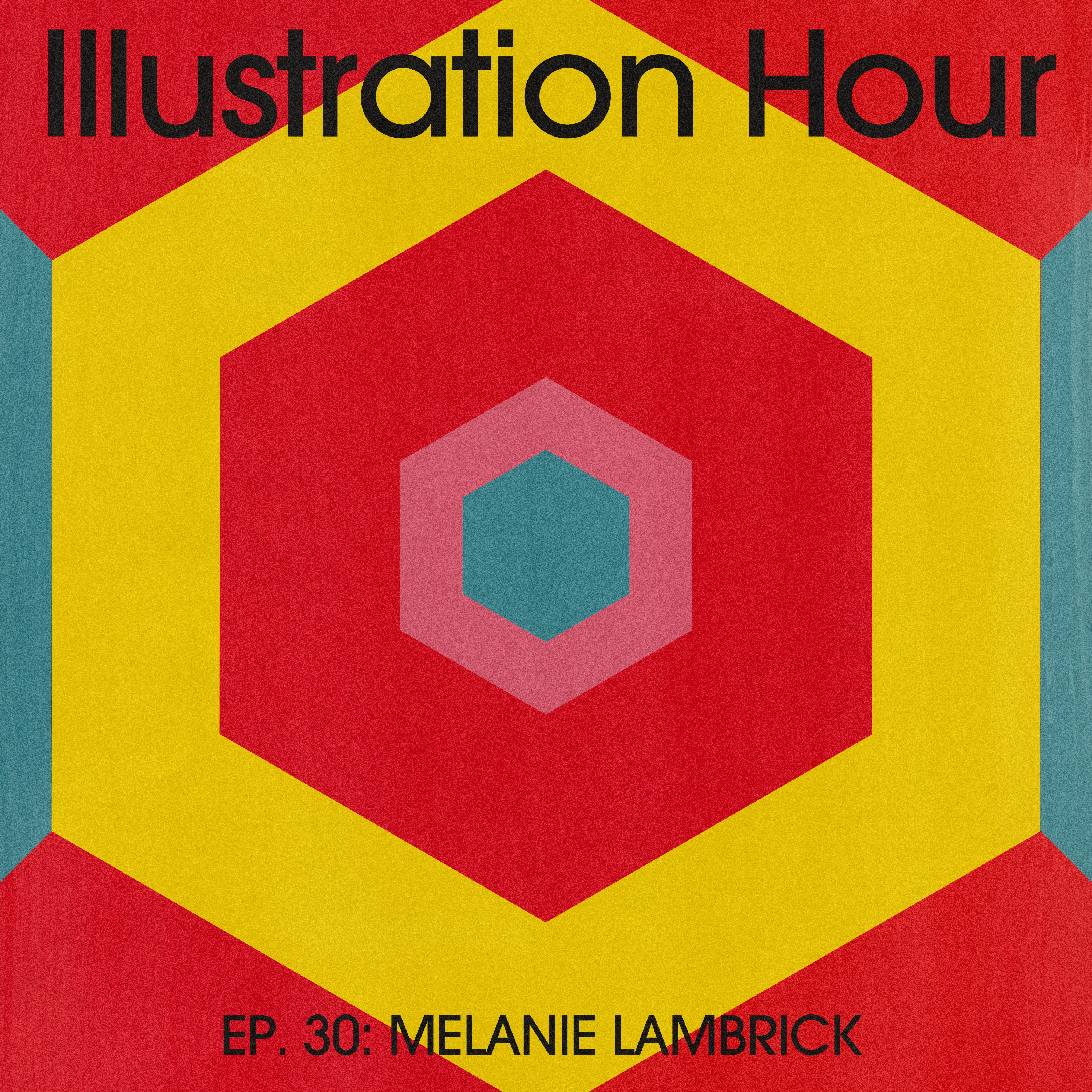 30: Melanie Lambrick – Follow Your Gut and Trust Yourself