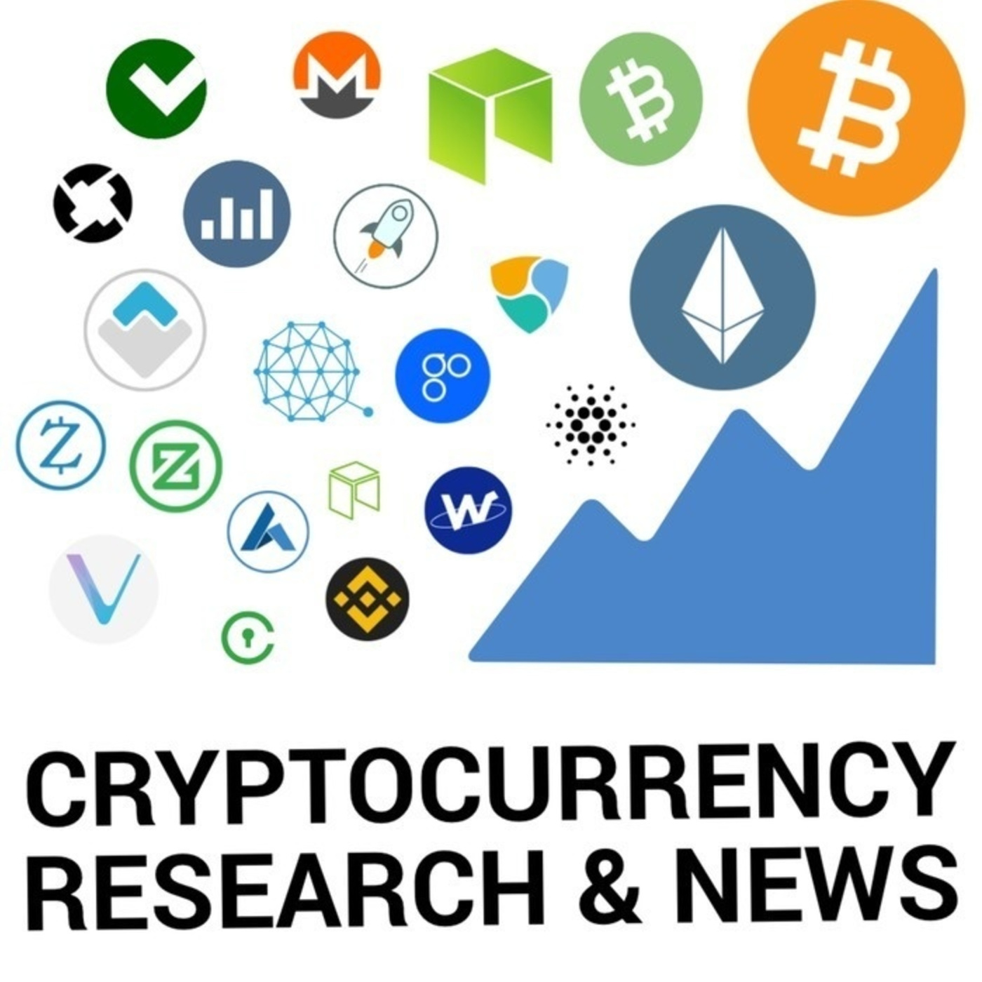 Blue Alpine Cast - Cryptocurrency News and Research (Bitcoin (BTC