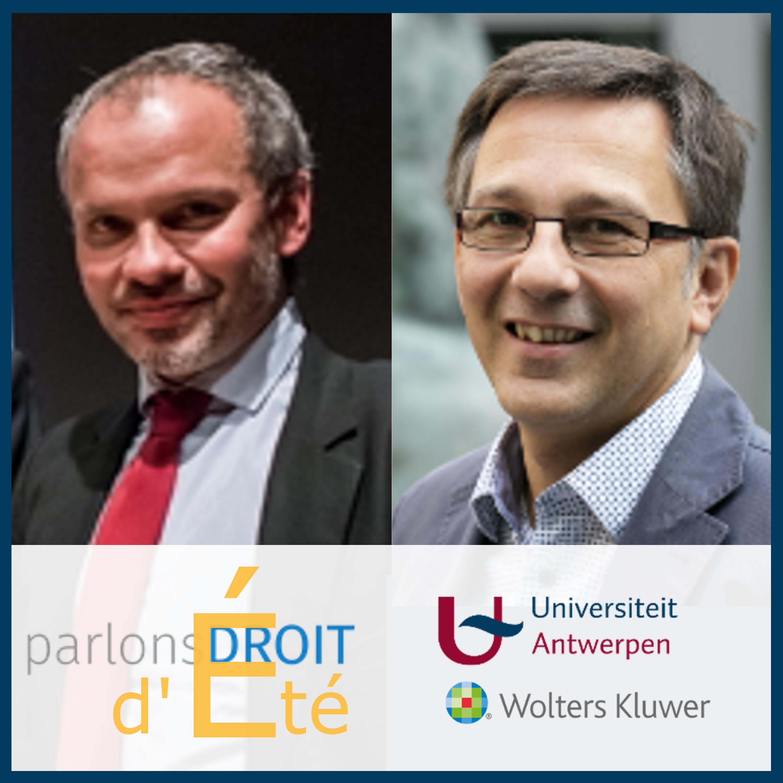 parlonsDROIT et l'Université d'Anvers présentent cet été une série d'épisodes sur l'impact du coronavirus sur les droits de l'homme. Dans ce dernier épisode bilingue, Wouter...