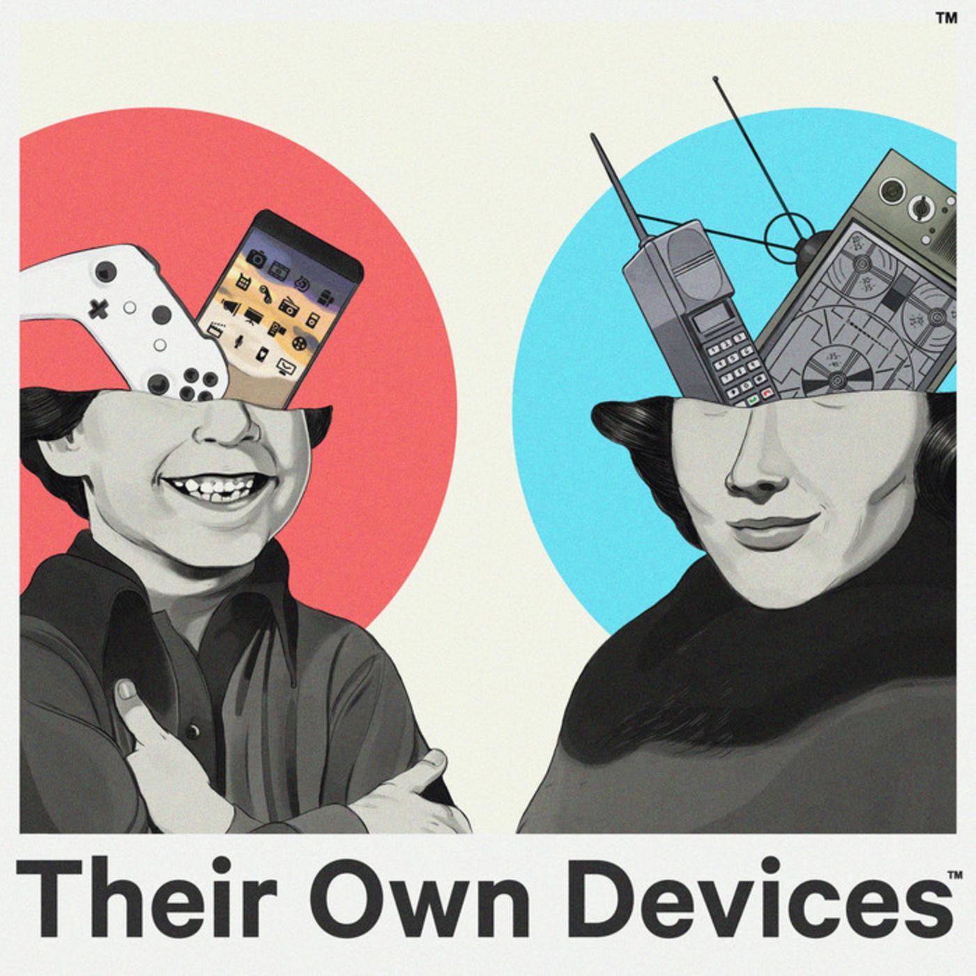 How Smartphones and Media Influence Kids' Behavior