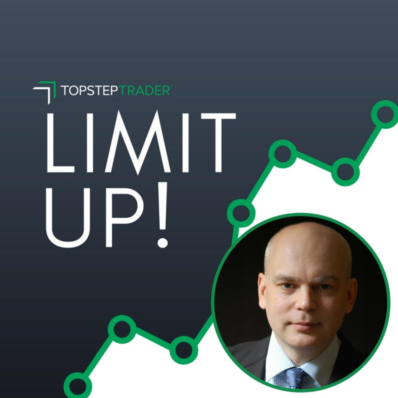 Dark Underbelly of Wall Street - Financial Bounty Hunter, Haim Bodek | Trading Podcast