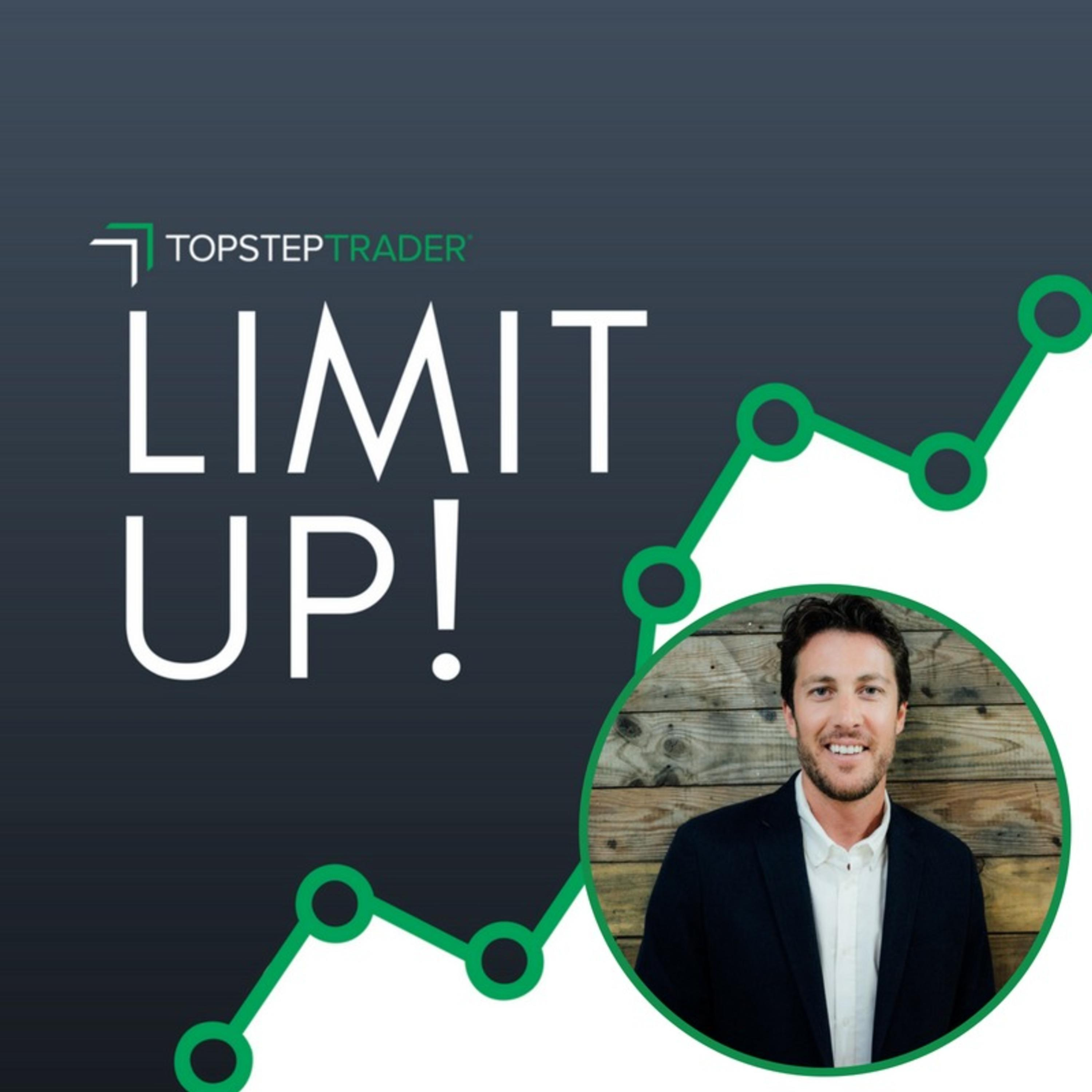 Taking Trading from Passion to Profession - Michael Patak | Trading Podcast