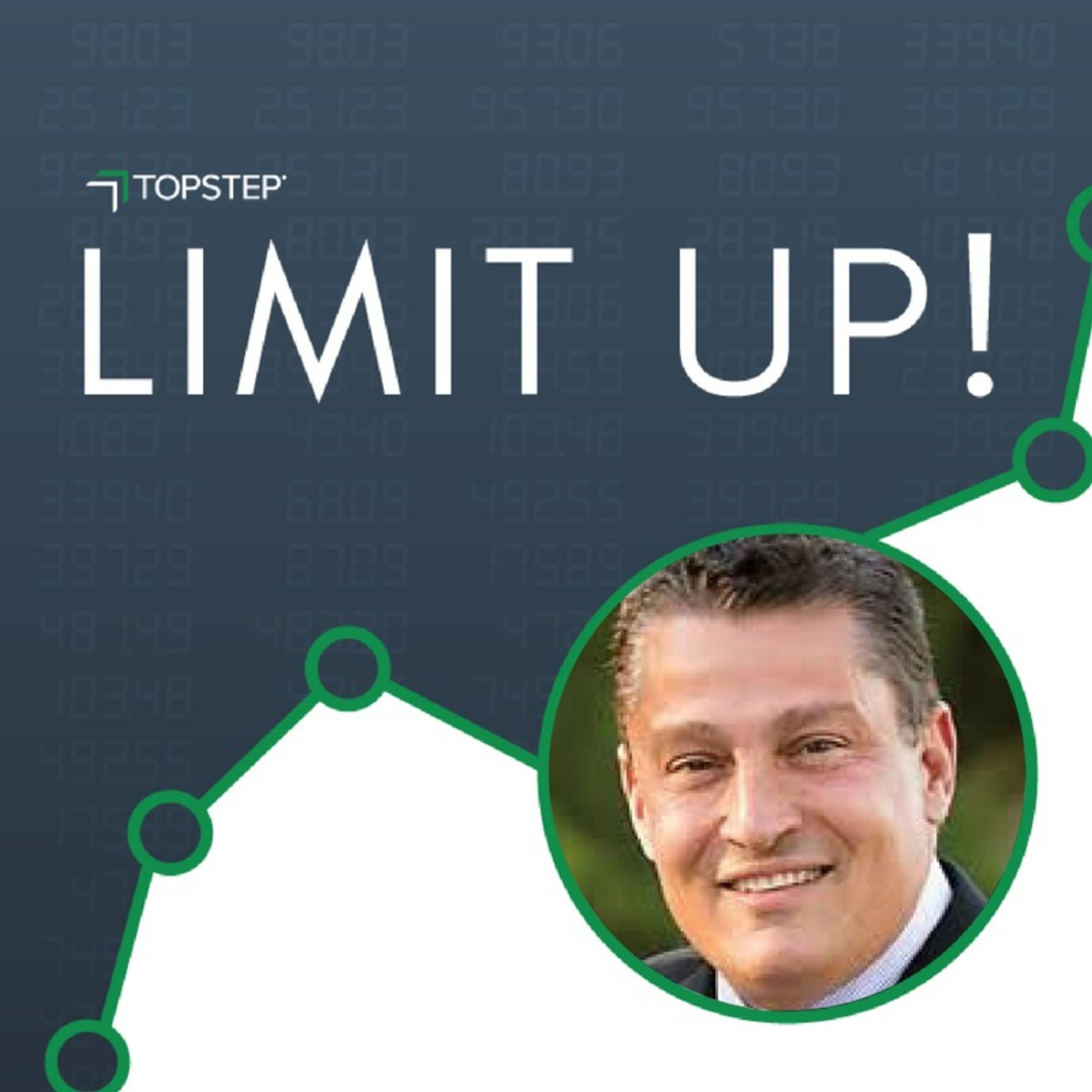 Building a 20 Year Constant Profit Streak - Larry Benedict | Trading Podcast