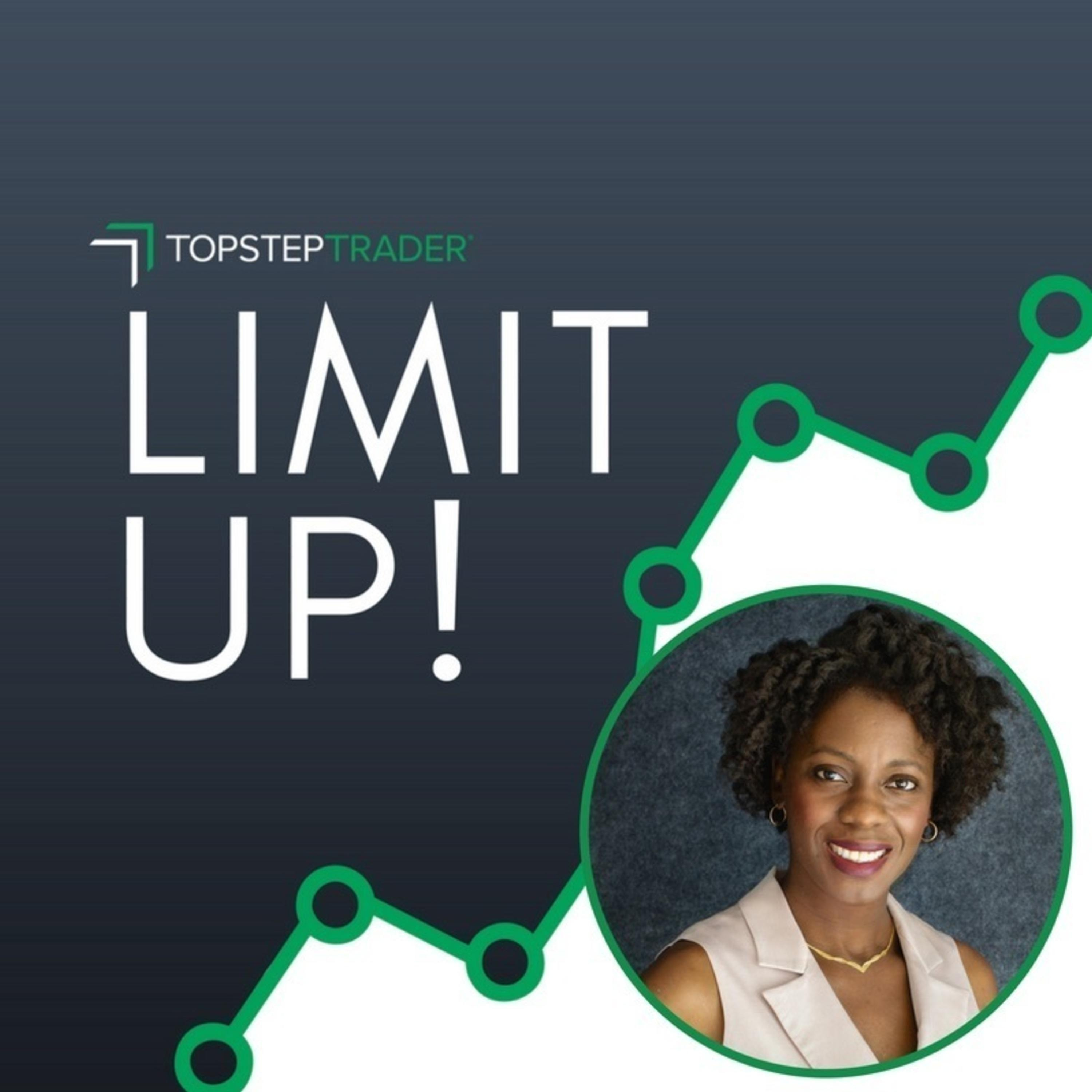 Two Blown Accounts, Third One's a Charm - Lydia Finkley | Trading Podcast