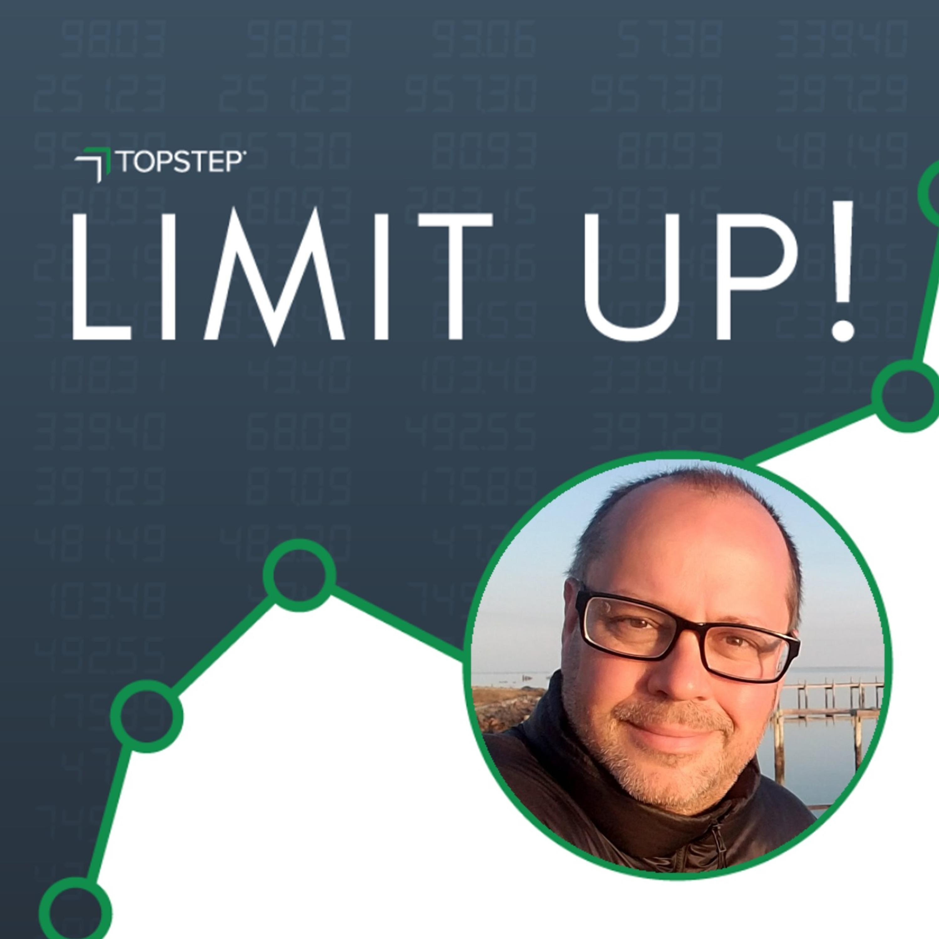 Limit Up! Podcast
