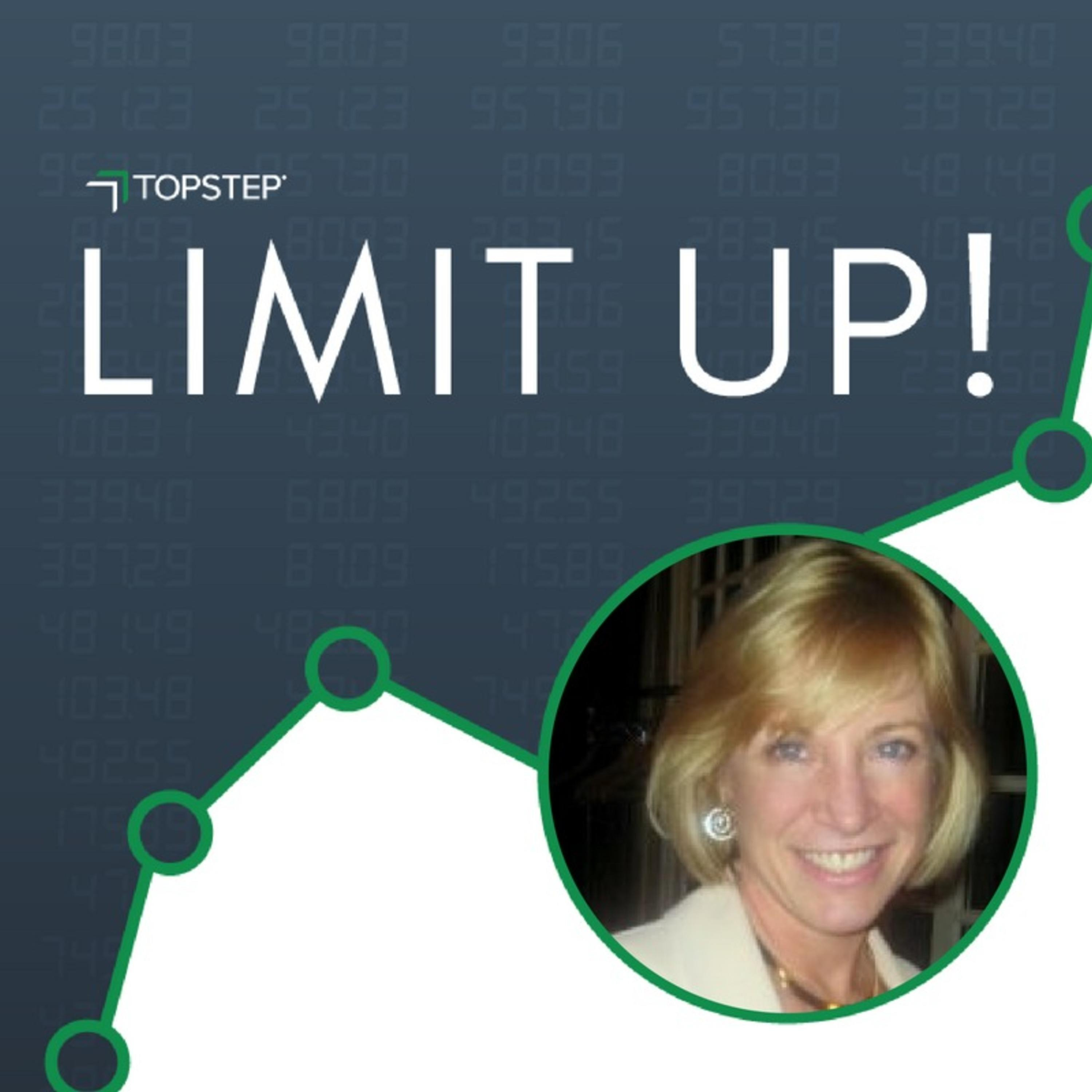 Confidence to Succeed Trading - Linda Raschke, Part 2 | Trading Podcast
