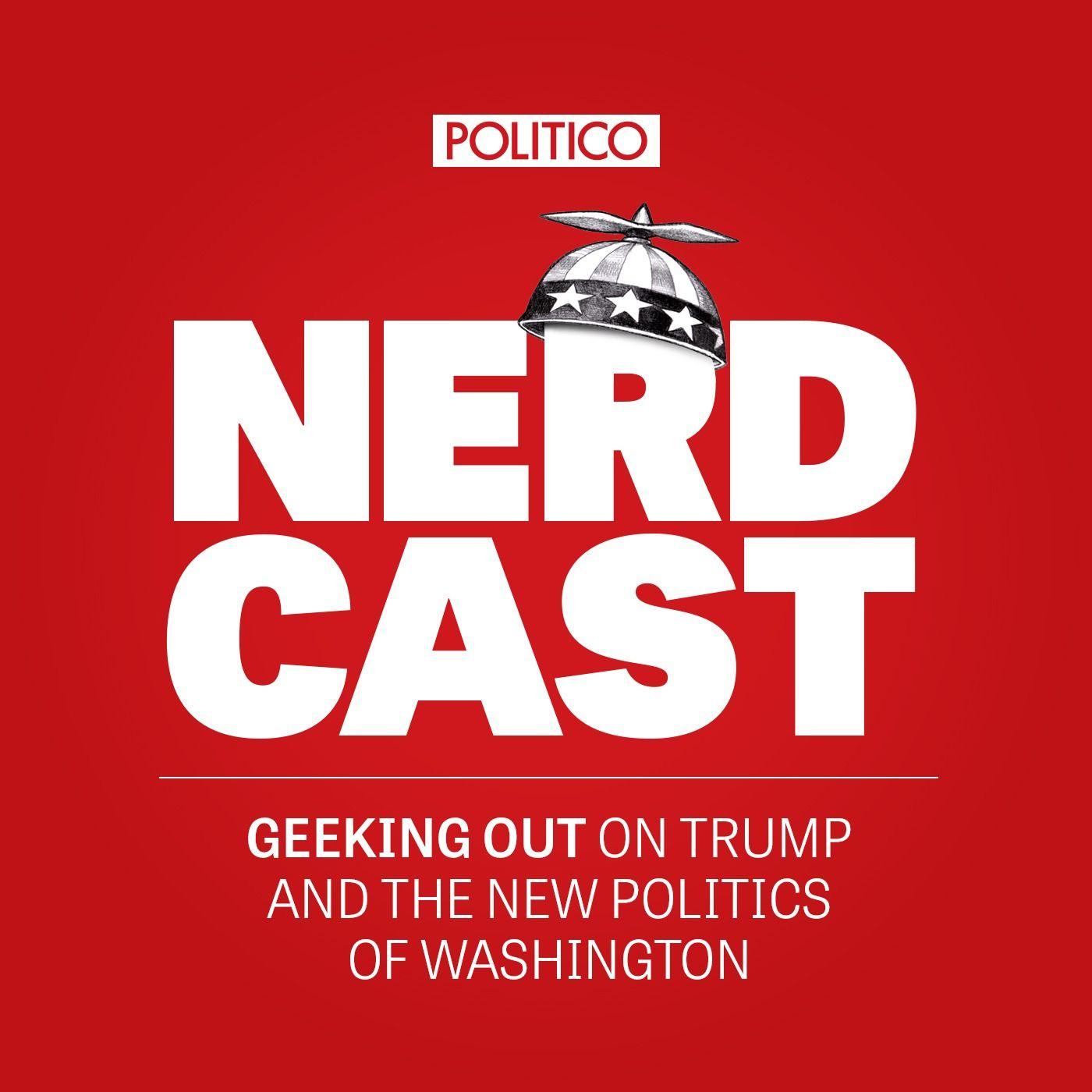 Nerdcast bonus: The presidential race enters a new phase